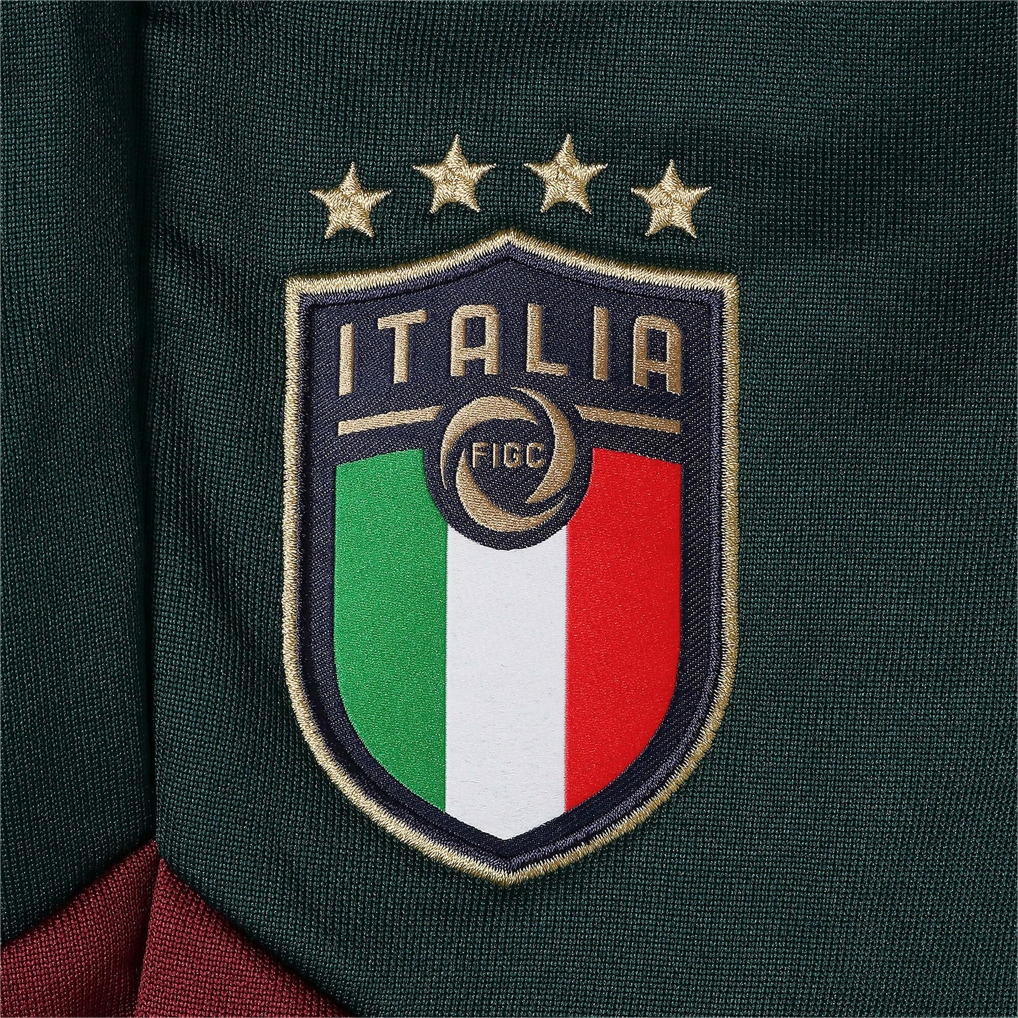 Thumbnail 8 of FIGC イタリア ICONIC MCS ショーツ, Ponderosa Pine-Peacoat, medium-JPN