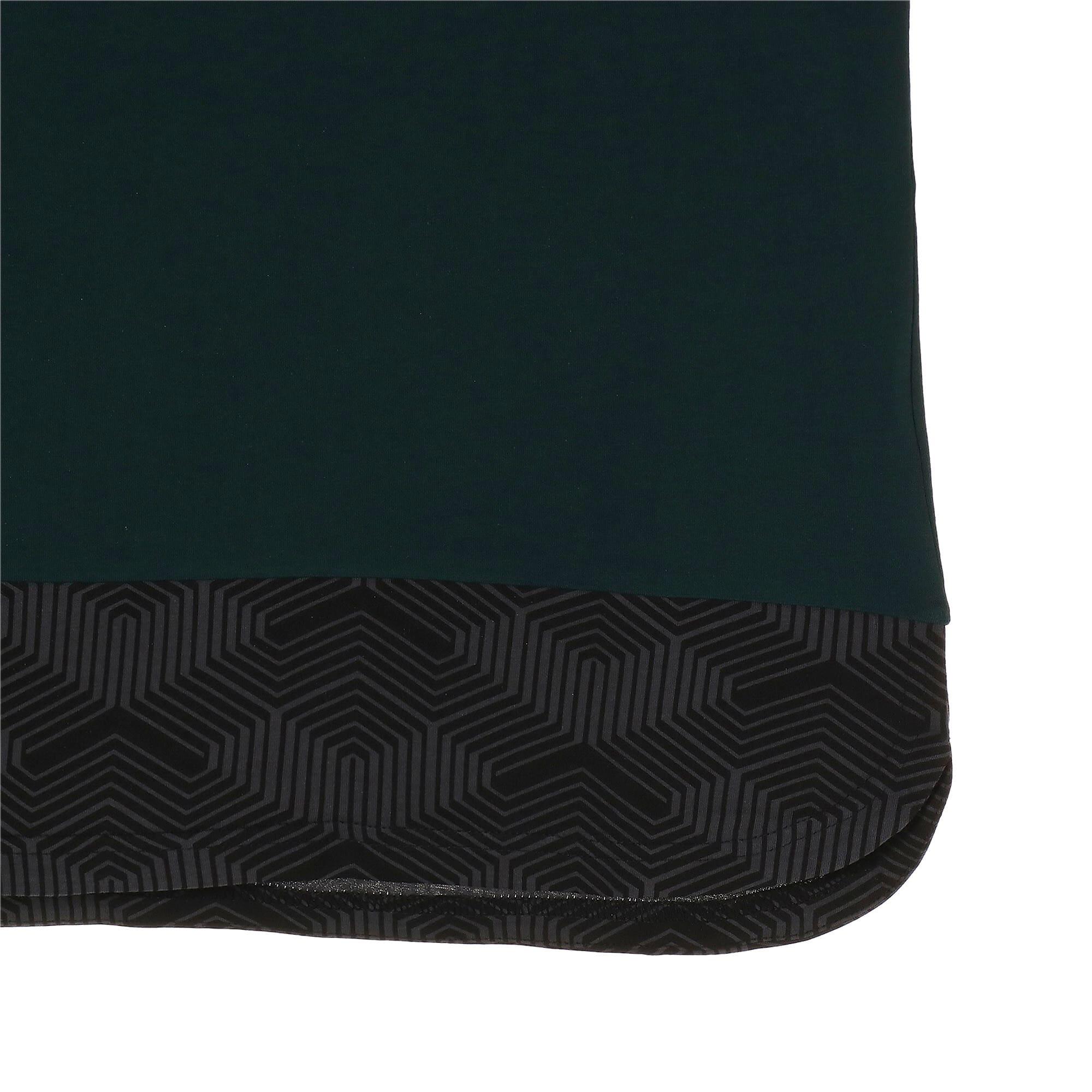 Thumbnail 6 of FIGC イタリア カジュアル Tシャツ 半袖, Ponderosa Pine-Peacoat, medium-JPN
