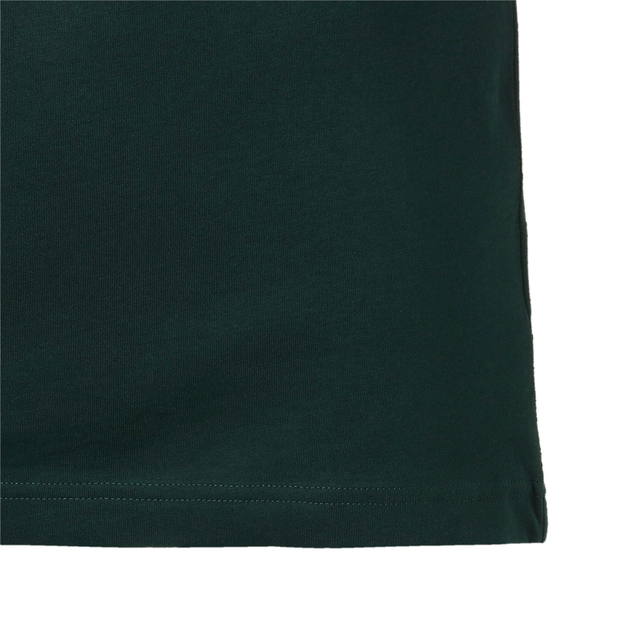Thumbnail 6 of FIGC イタリア FTBL CULTURE Tシャツ 半袖, Ponderosa Pine, medium-JPN