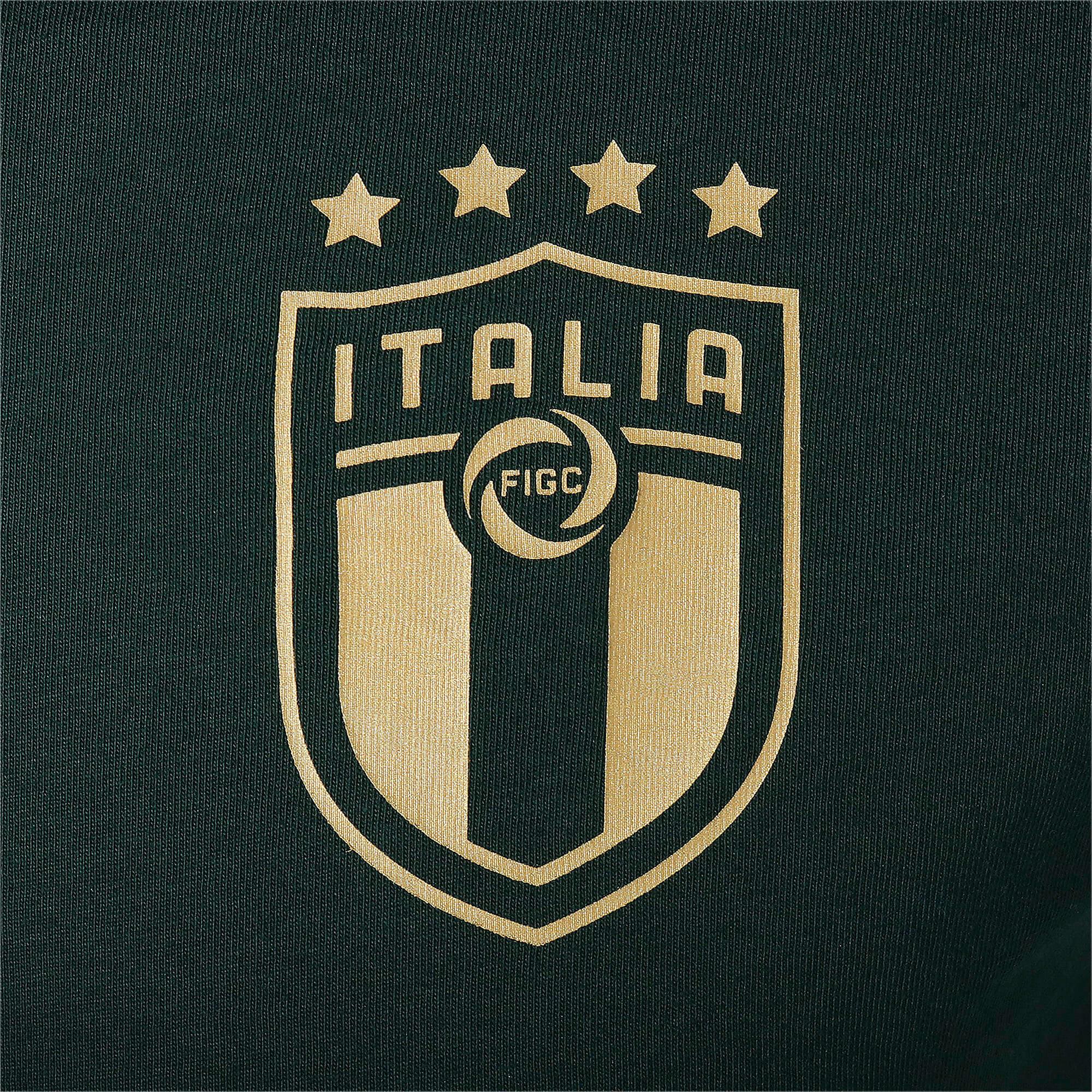 Thumbnail 7 of FIGC イタリア FTBL CULTURE Tシャツ 半袖, Ponderosa Pine, medium-JPN