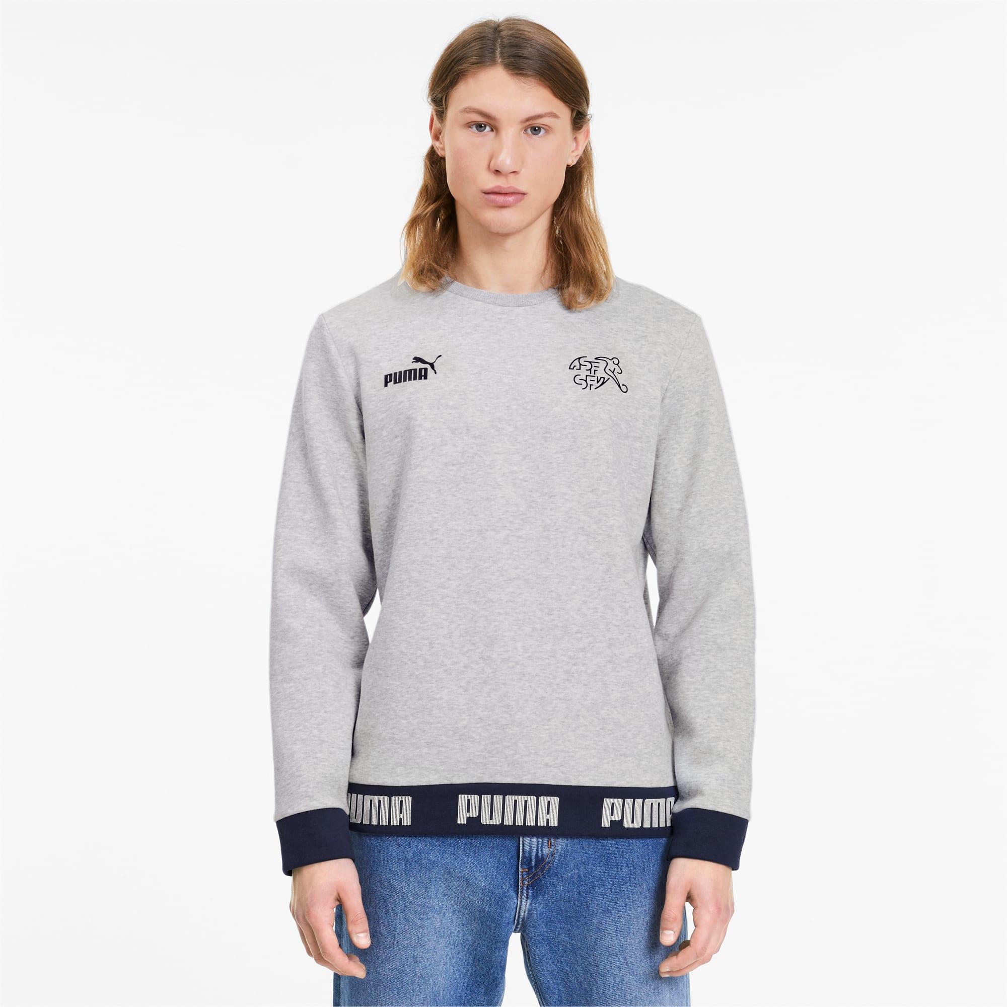 Suisse FtblCulture Men's Sweater