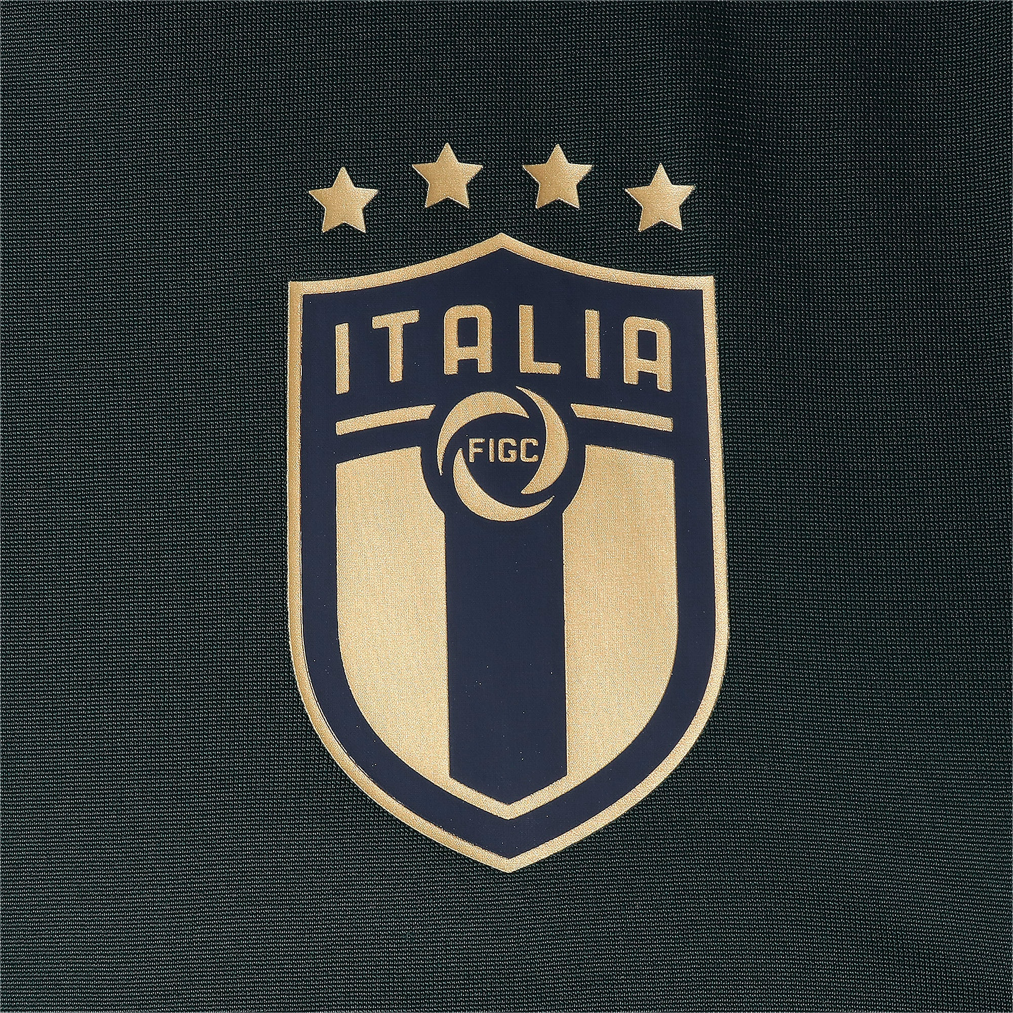 Thumbnail 8 of FIGC イタリア RENAISSANCE スタジアム ジャケット, Ponderosa Pine-Cordovan, medium-JPN
