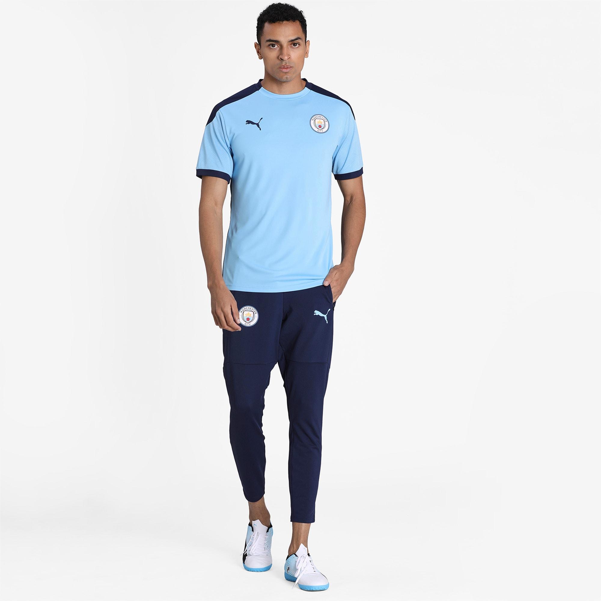 Manchester City FC Men's Training Pants