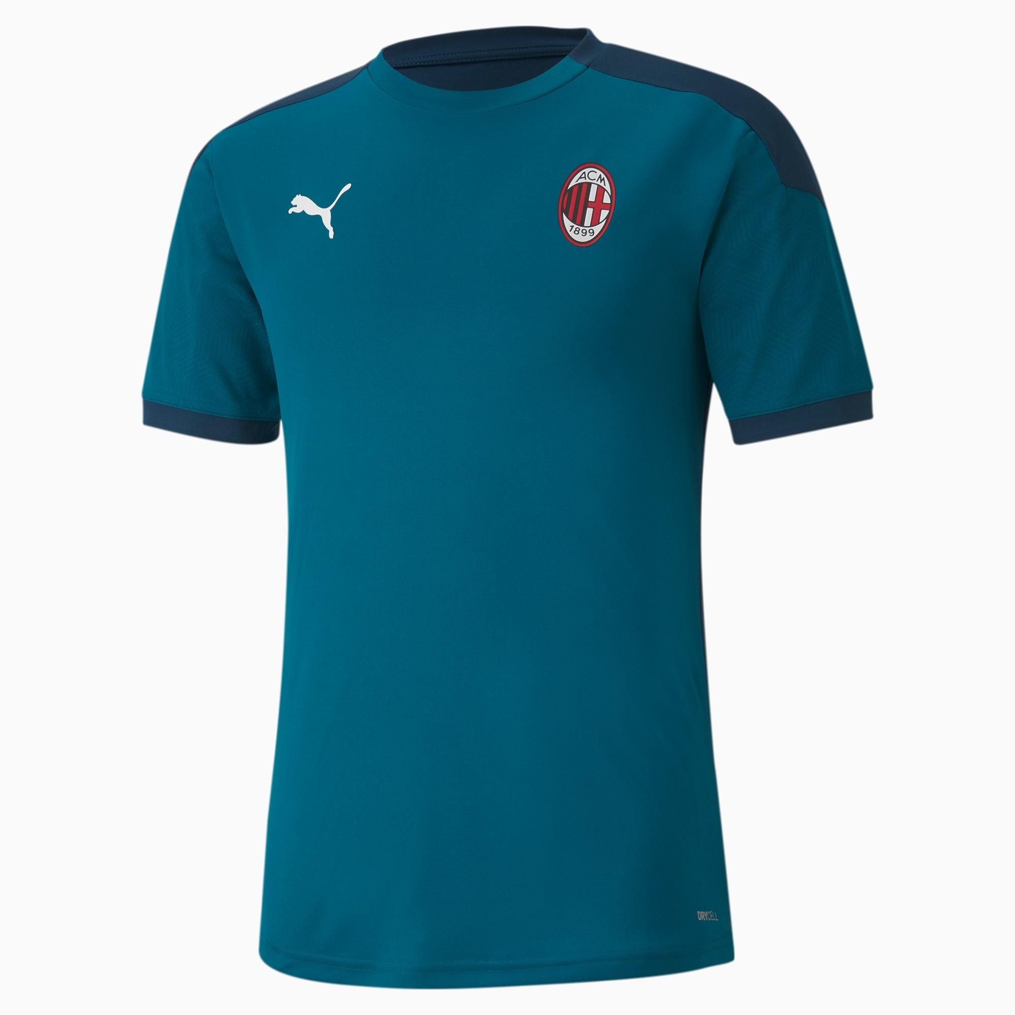 Maglia da allenamento AC Milan uomo