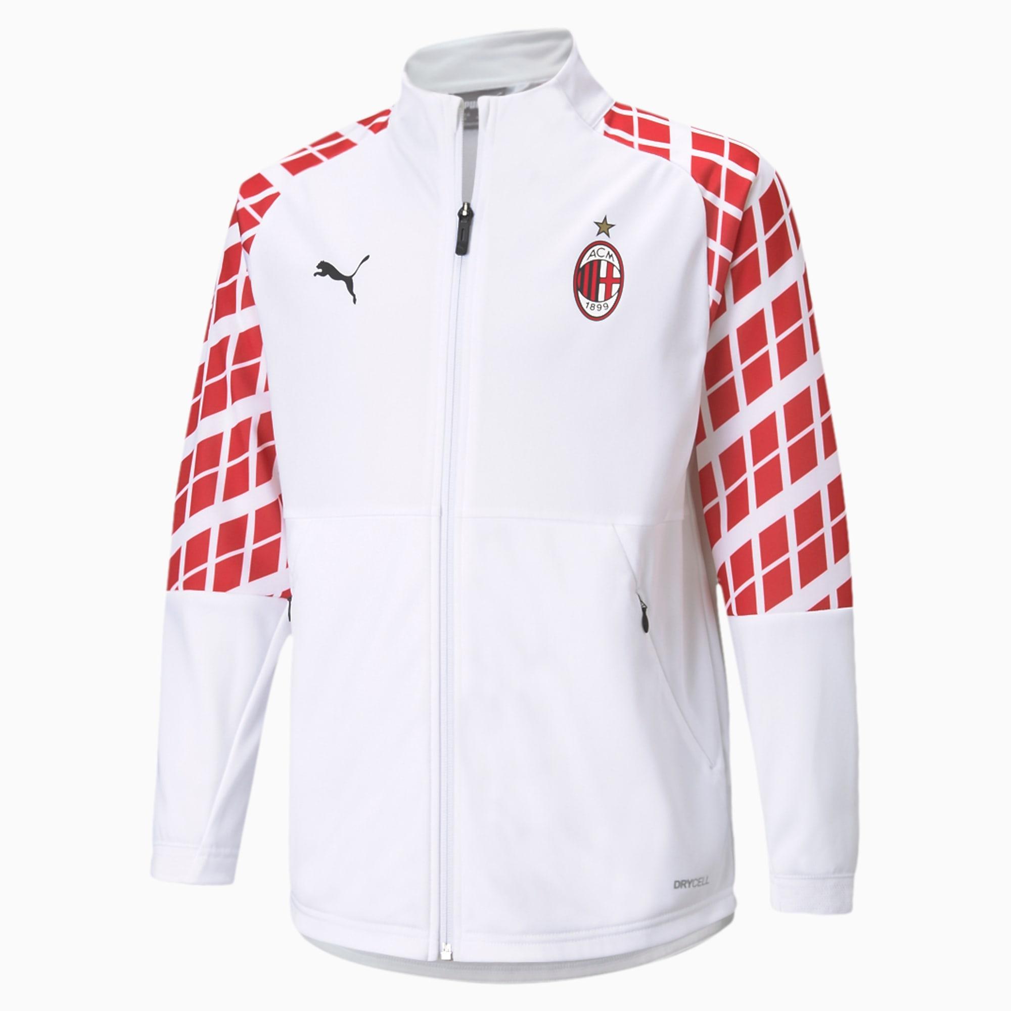 Giacca da calcio AC Milan Away Stadium Youth