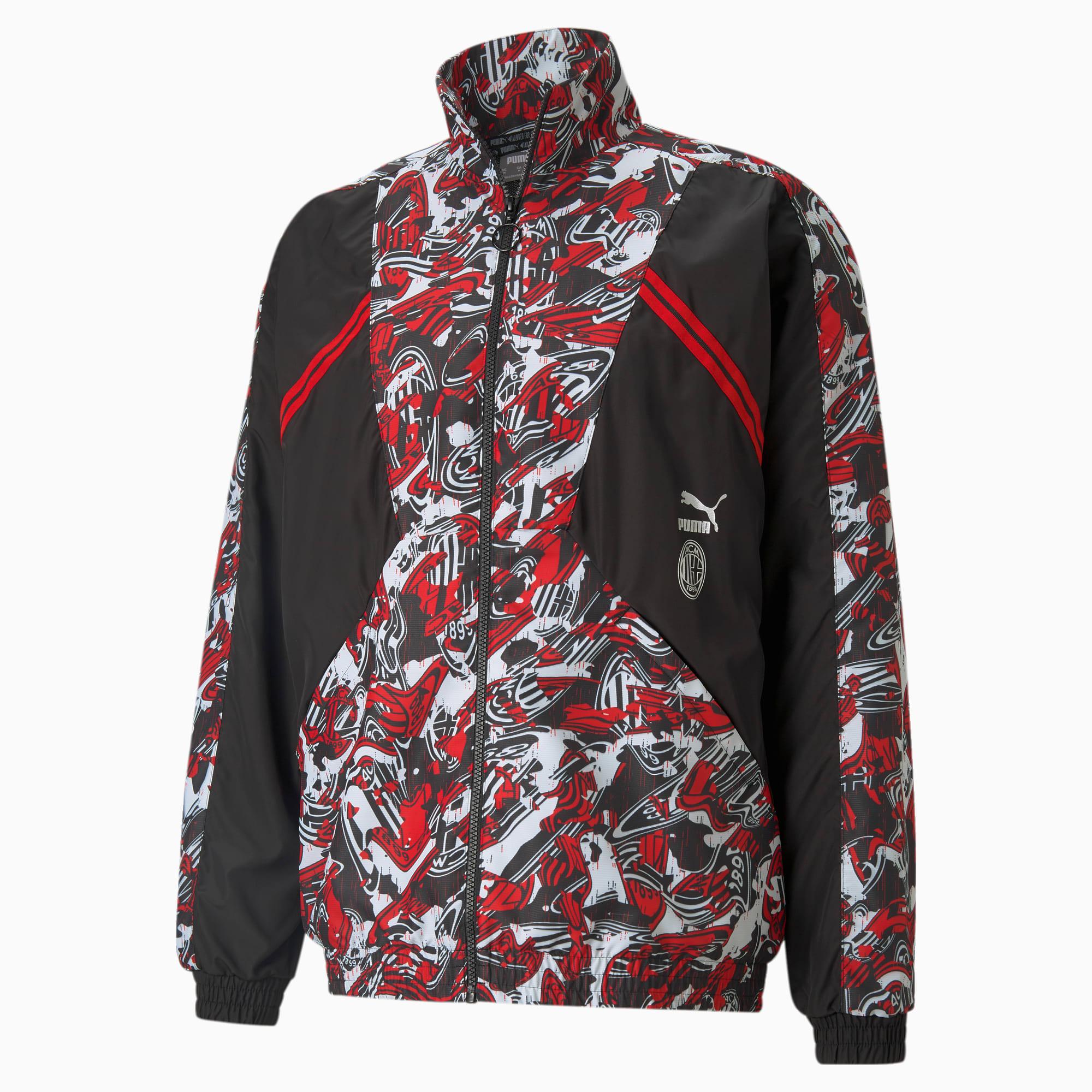 AC Milan Tailored for Sport Men's Jacket