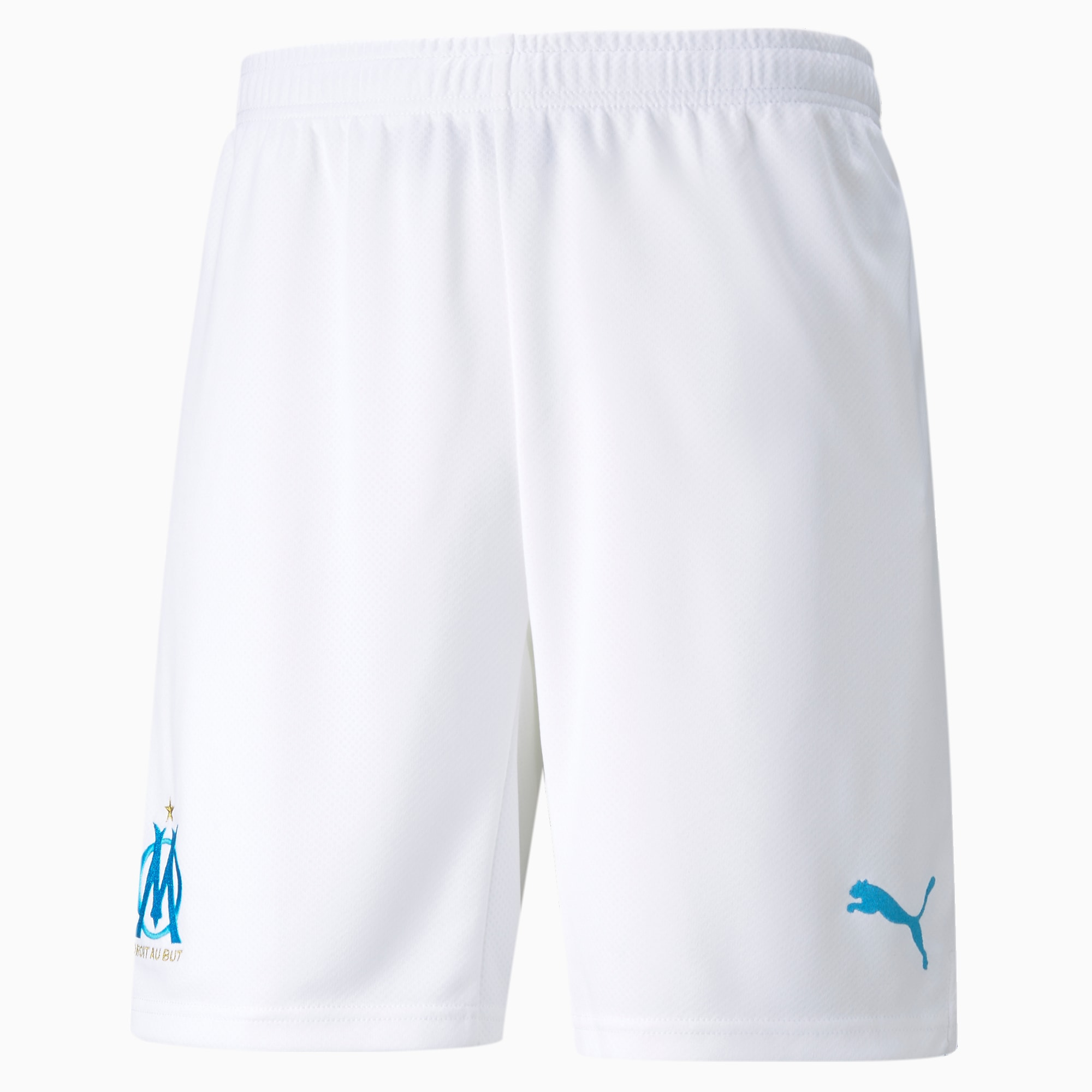 OM Replica Men's Football Shorts