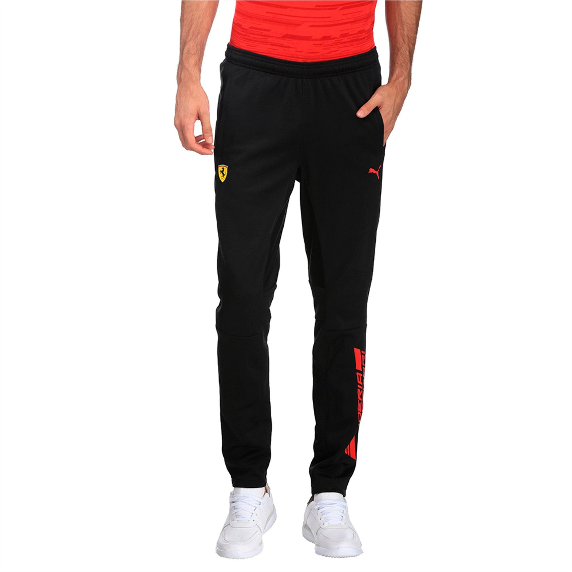 Ferrari Men S Track Pants Puma Pants Puma