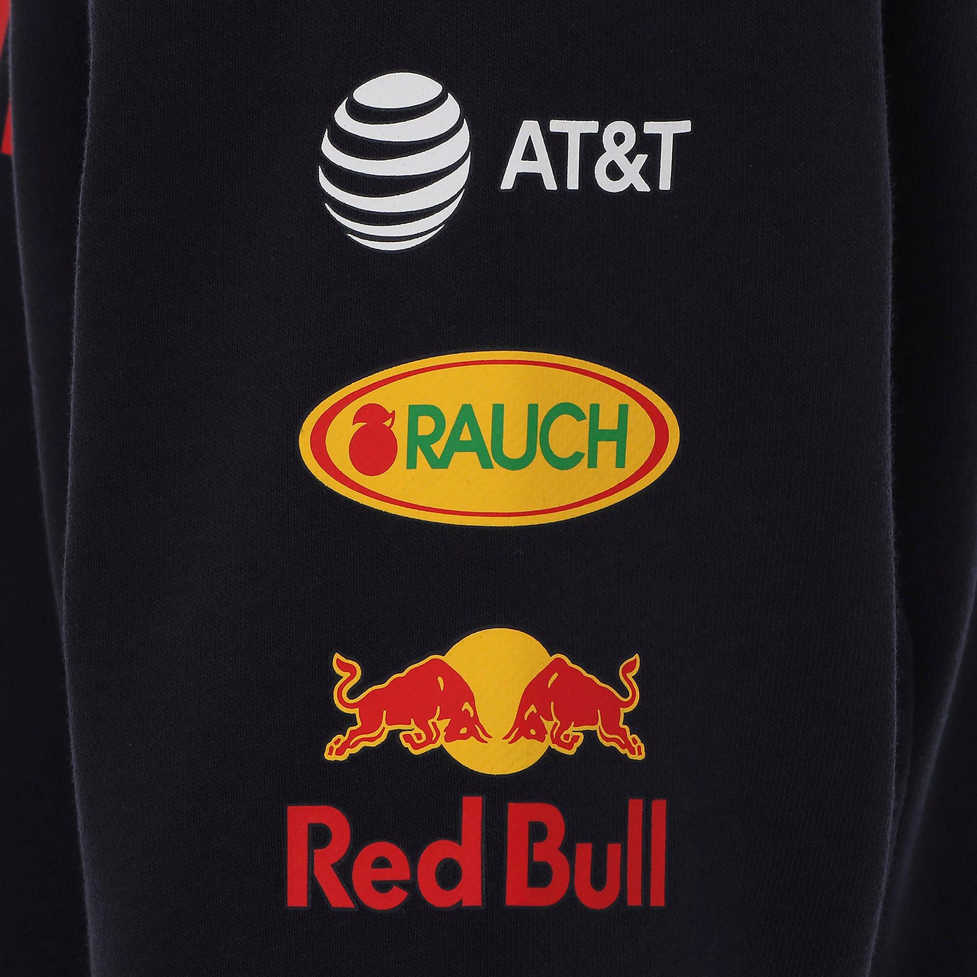 Thumbnail 11 of ASTON MARTIN RED BULL RACING チーム フーデッド スウェット ジャケット, NIGHT SKY, medium-JPN