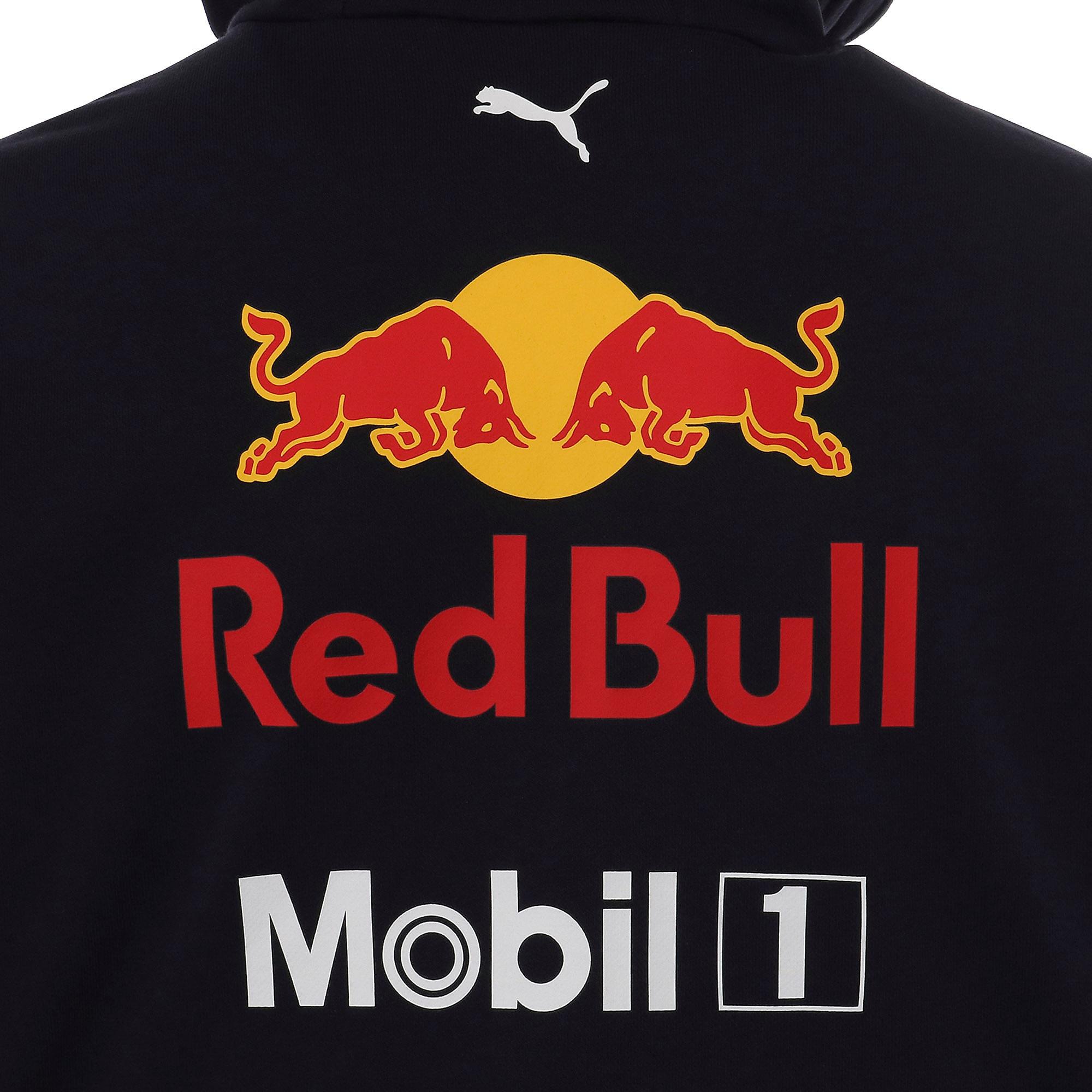 Thumbnail 12 of ASTON MARTIN RED BULL RACING チーム フーデッド スウェット ジャケット, NIGHT SKY, medium-JPN