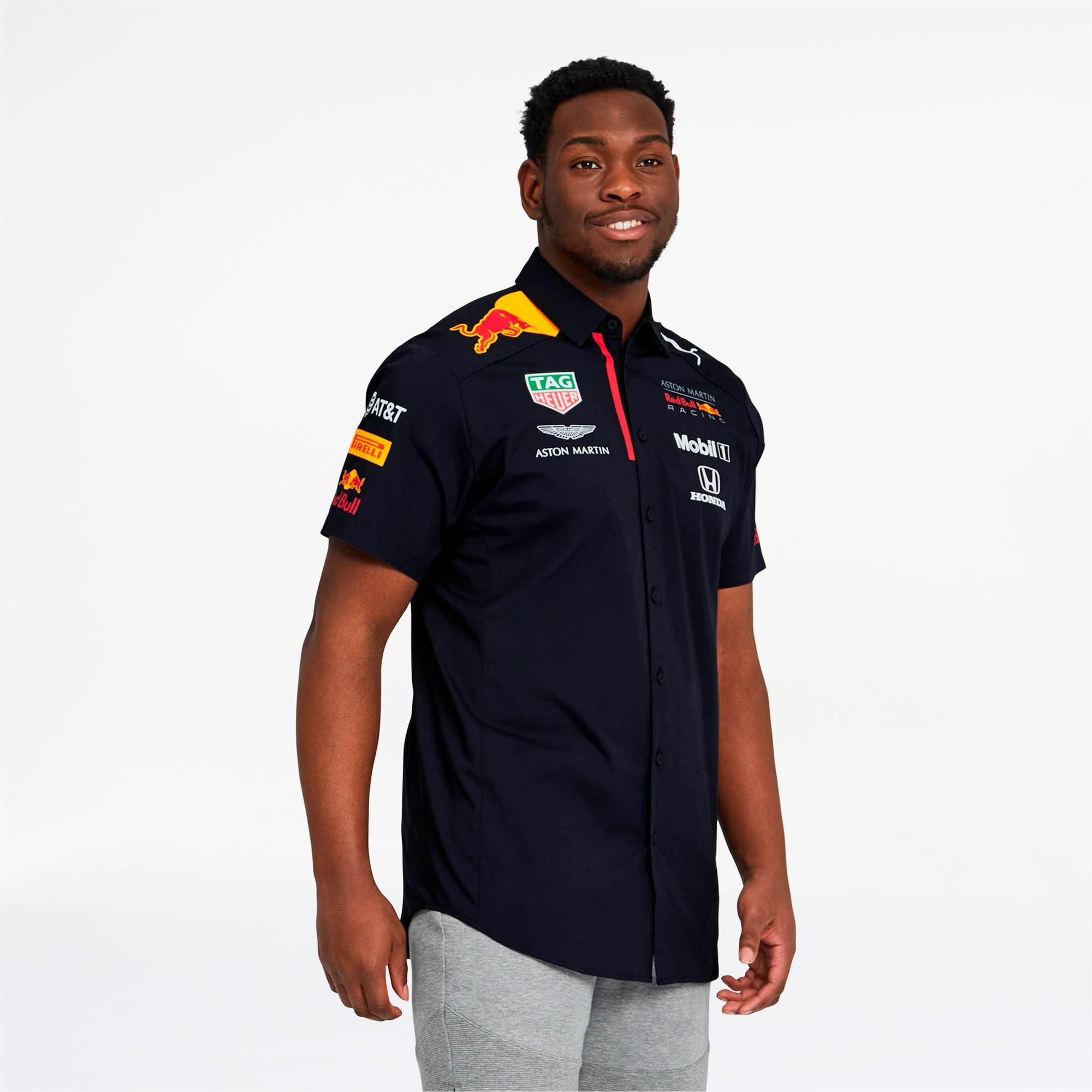 Red Bull Racing Men's Team Shirt