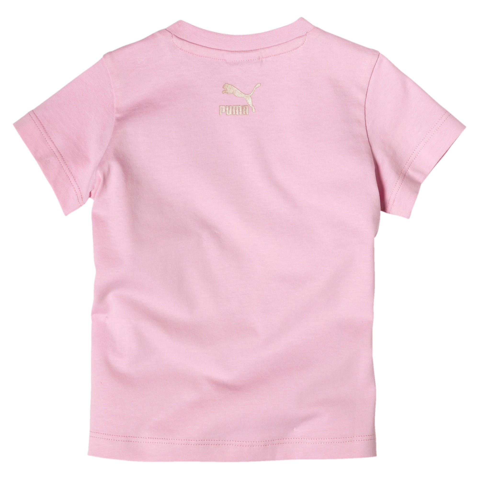 Thumbnail 2 of Easter Babies' Tee, Pale Pink, medium