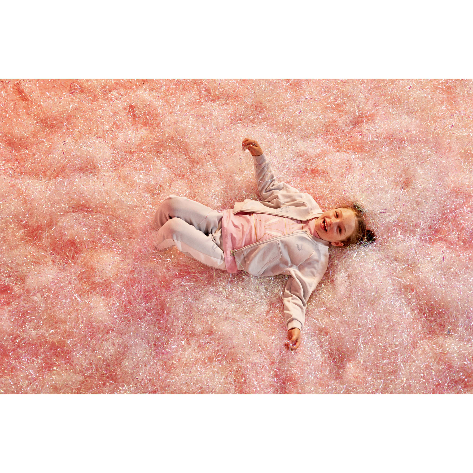 Thumbnail 4 of Infant + Toddler Easter Set, Glacier Gray, medium