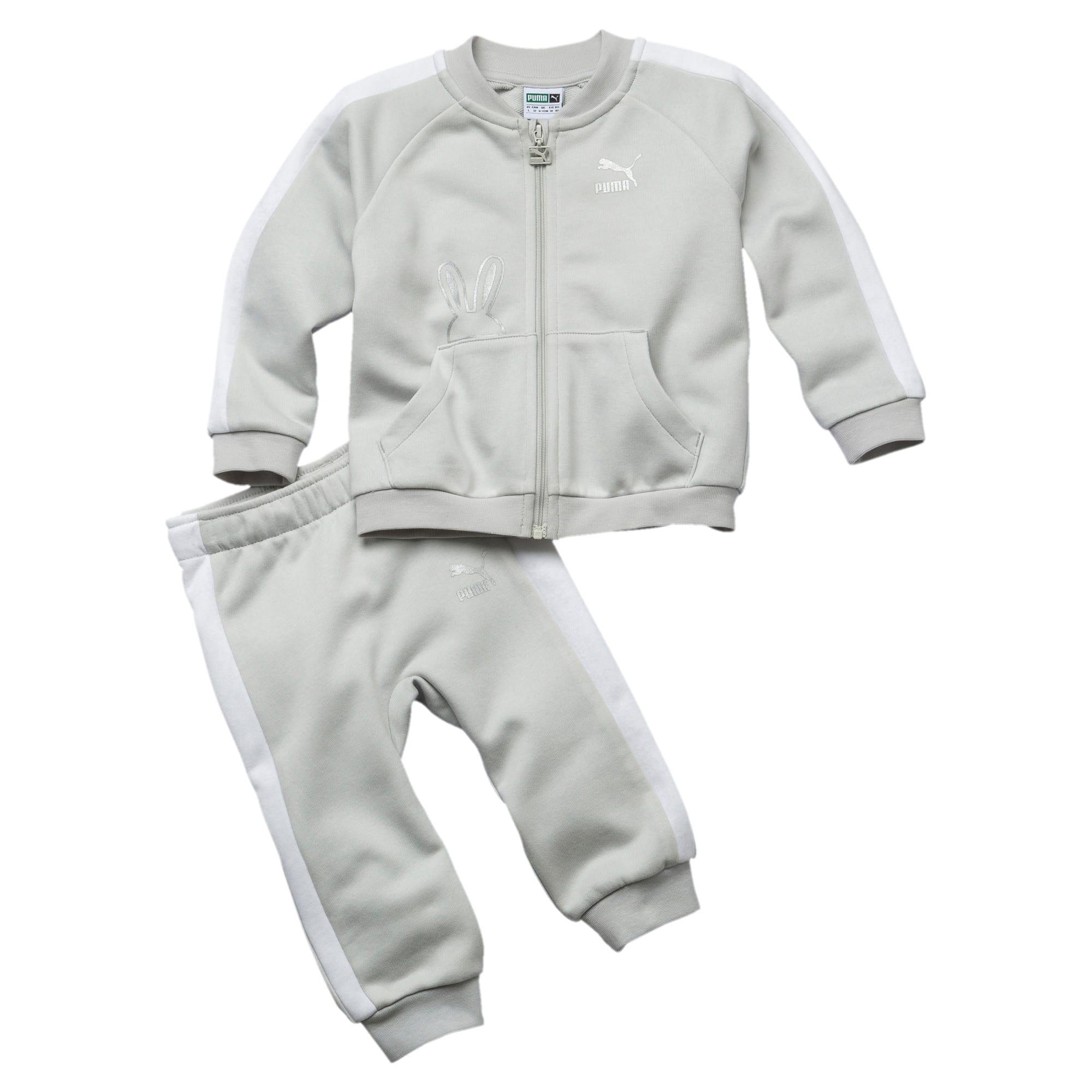 Thumbnail 1 of Infant + Toddler Easter Set, Glacier Gray, medium