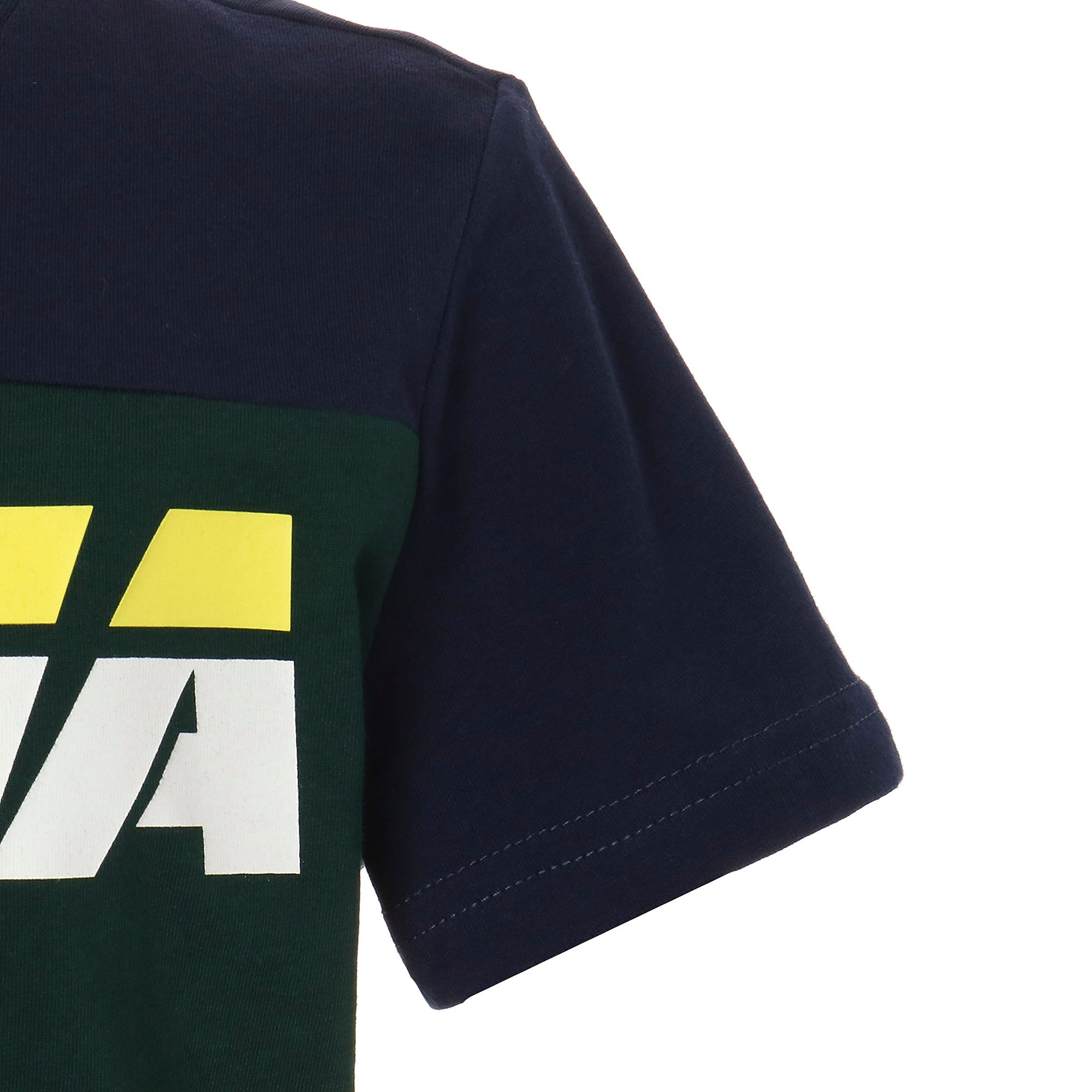 Thumbnail 5 of キッズ ALPHA SS トレンド Tシャツ 半袖, Ponderosa Pine, medium-JPN