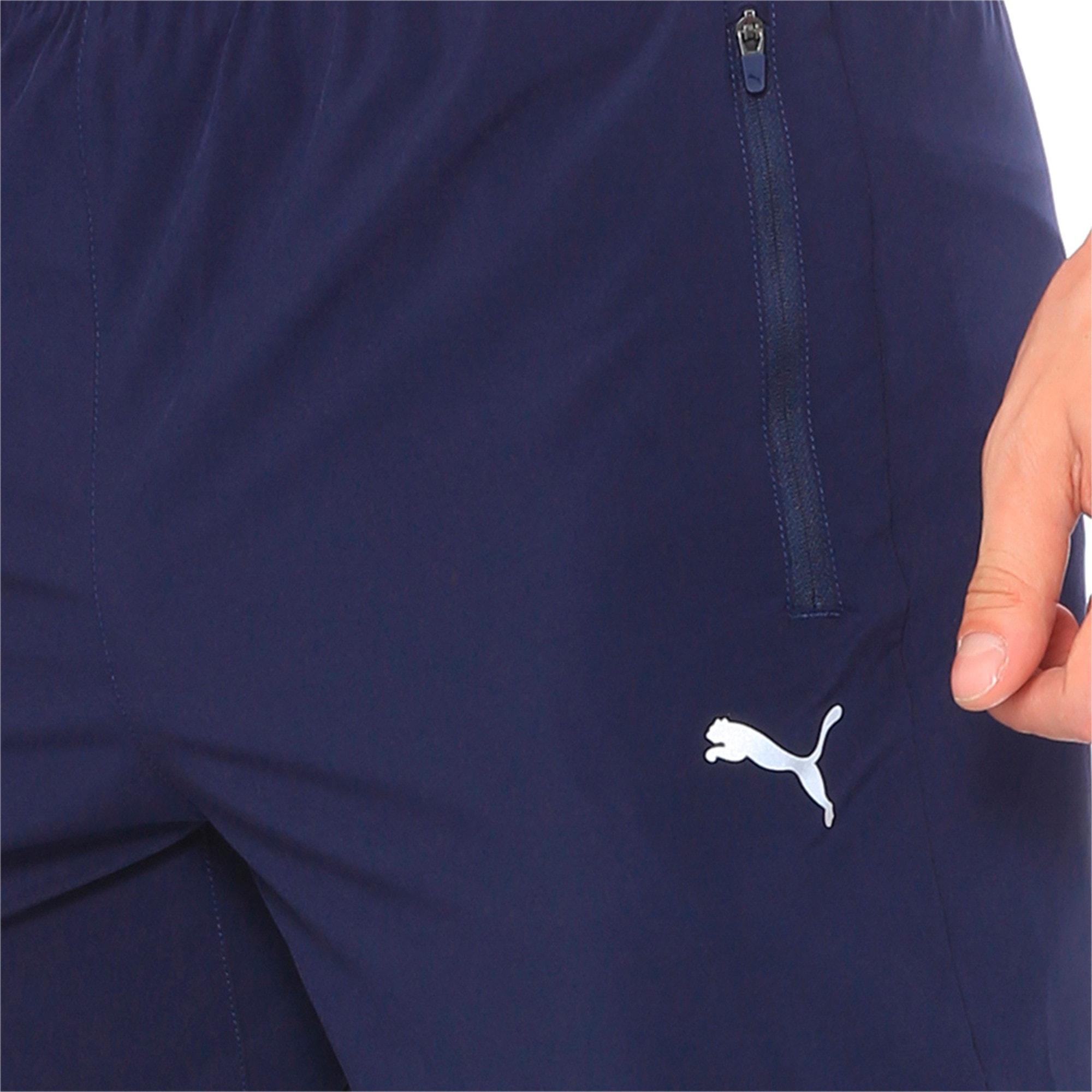 Thumbnail 6 of one8 VK Men's Active Pants, Peacoat, medium-IND