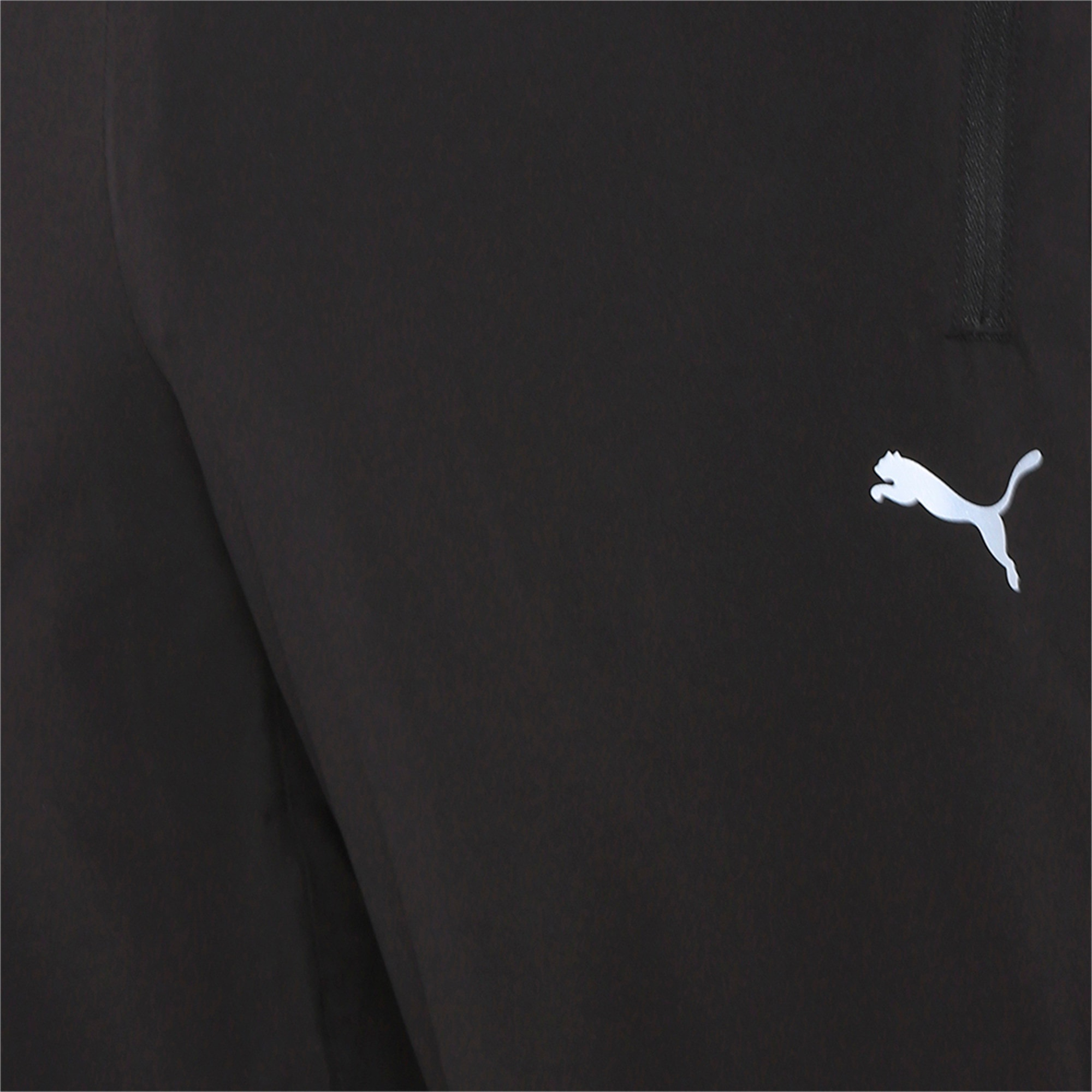 Thumbnail 6 of one8 VK Men's Active Pants, Puma Black, medium-IND