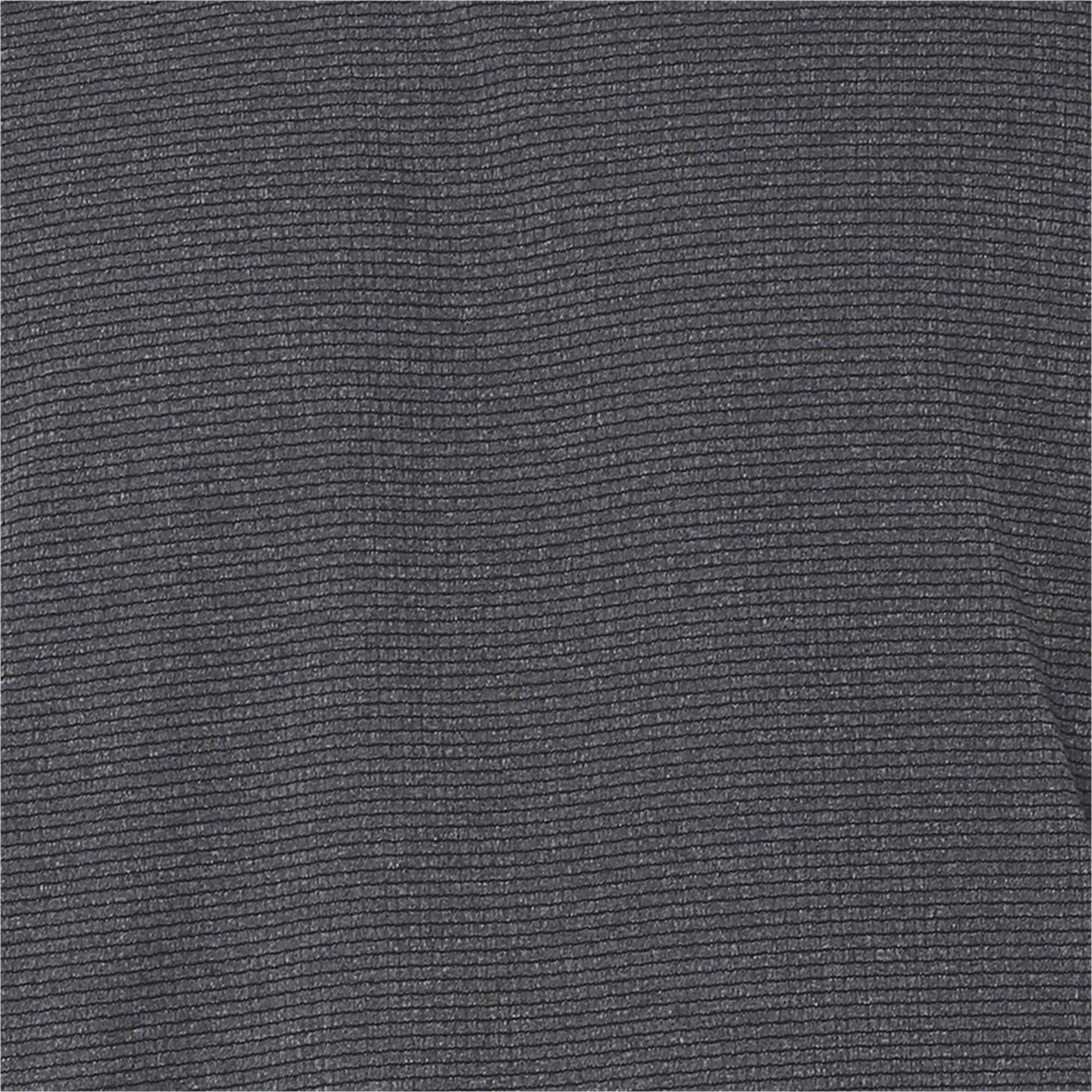 Thumbnail 6 of one8 VK Active Men's Singlet Tee, Dark Gray Heather, medium-IND
