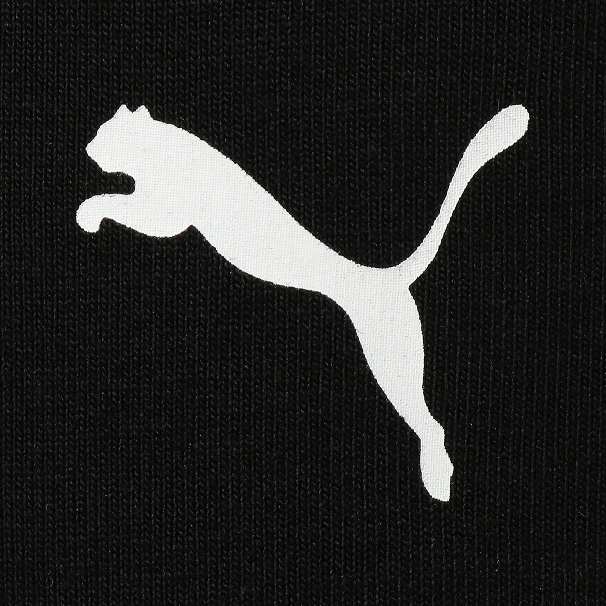Thumbnail 4 of REBEL RELOAD ウィメンズ レギンス, Puma Black, medium-JPN