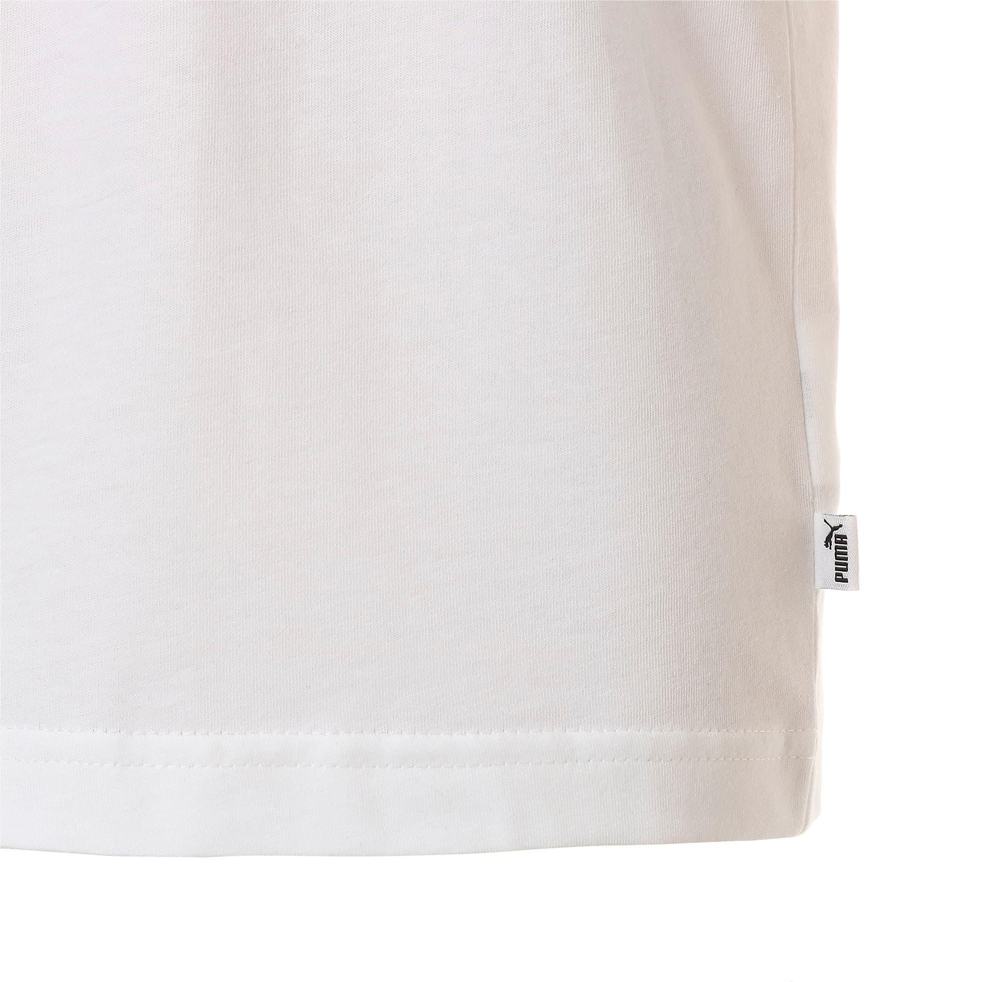 Thumbnail 6 of キッズ シティー 半袖 Tシャツ 2 OSAKA 大阪, Puma White, medium-JPN