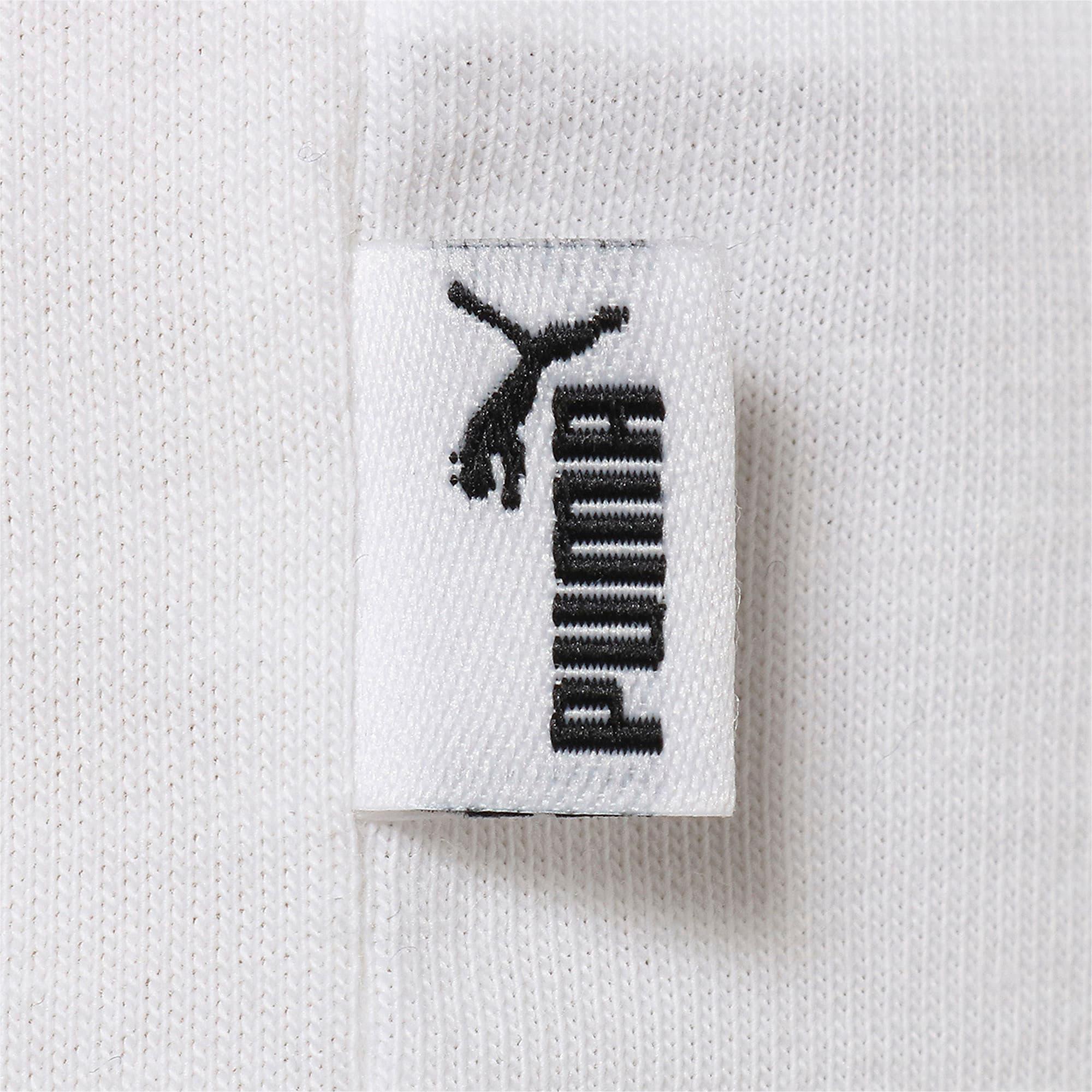Thumbnail 8 of キッズ シティー 半袖 Tシャツ 2 OSAKA 大阪, Puma White, medium-JPN