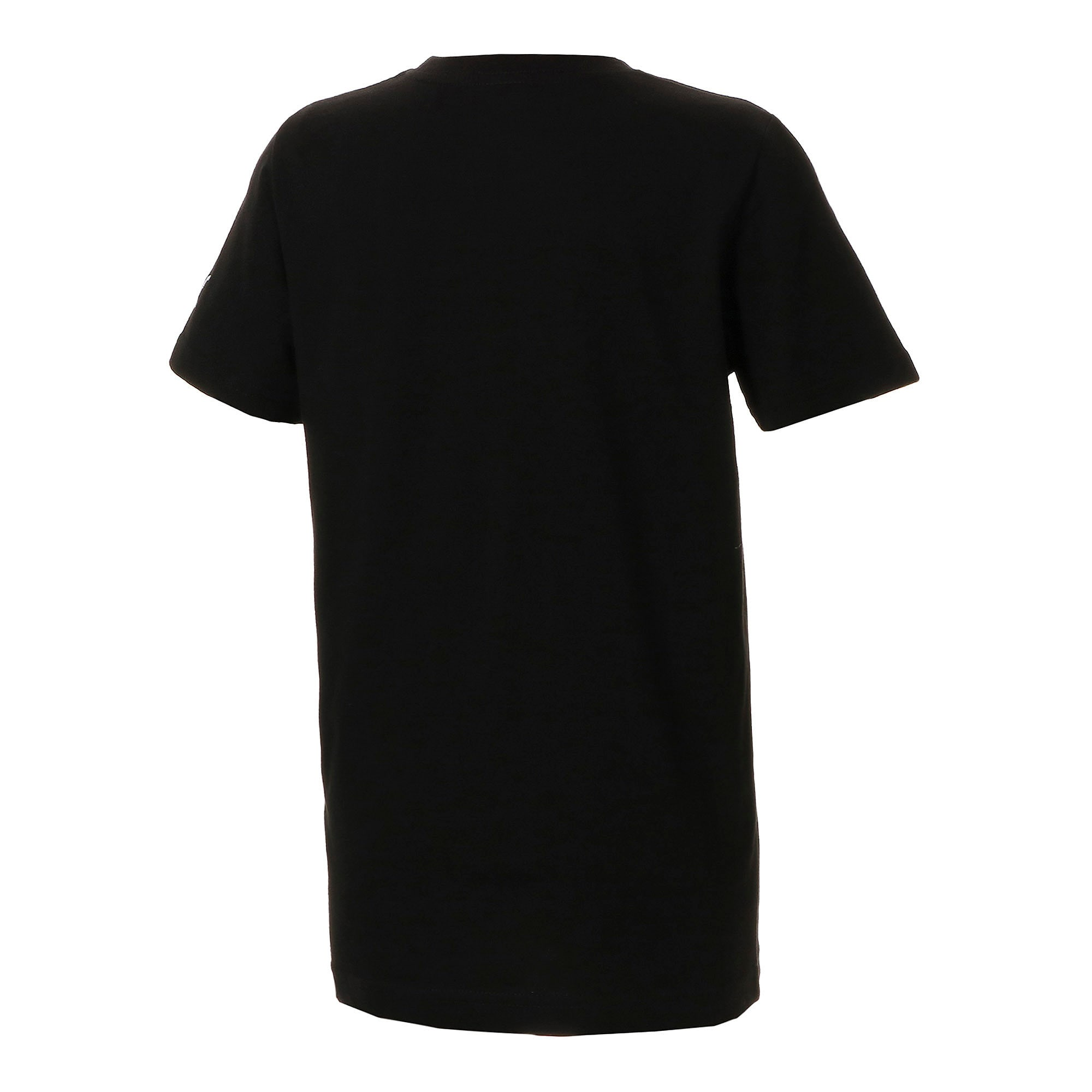 Thumbnail 3 of キッズ シティー 半袖 Tシャツ 2 OSAKA 大阪, Puma Black, medium-JPN
