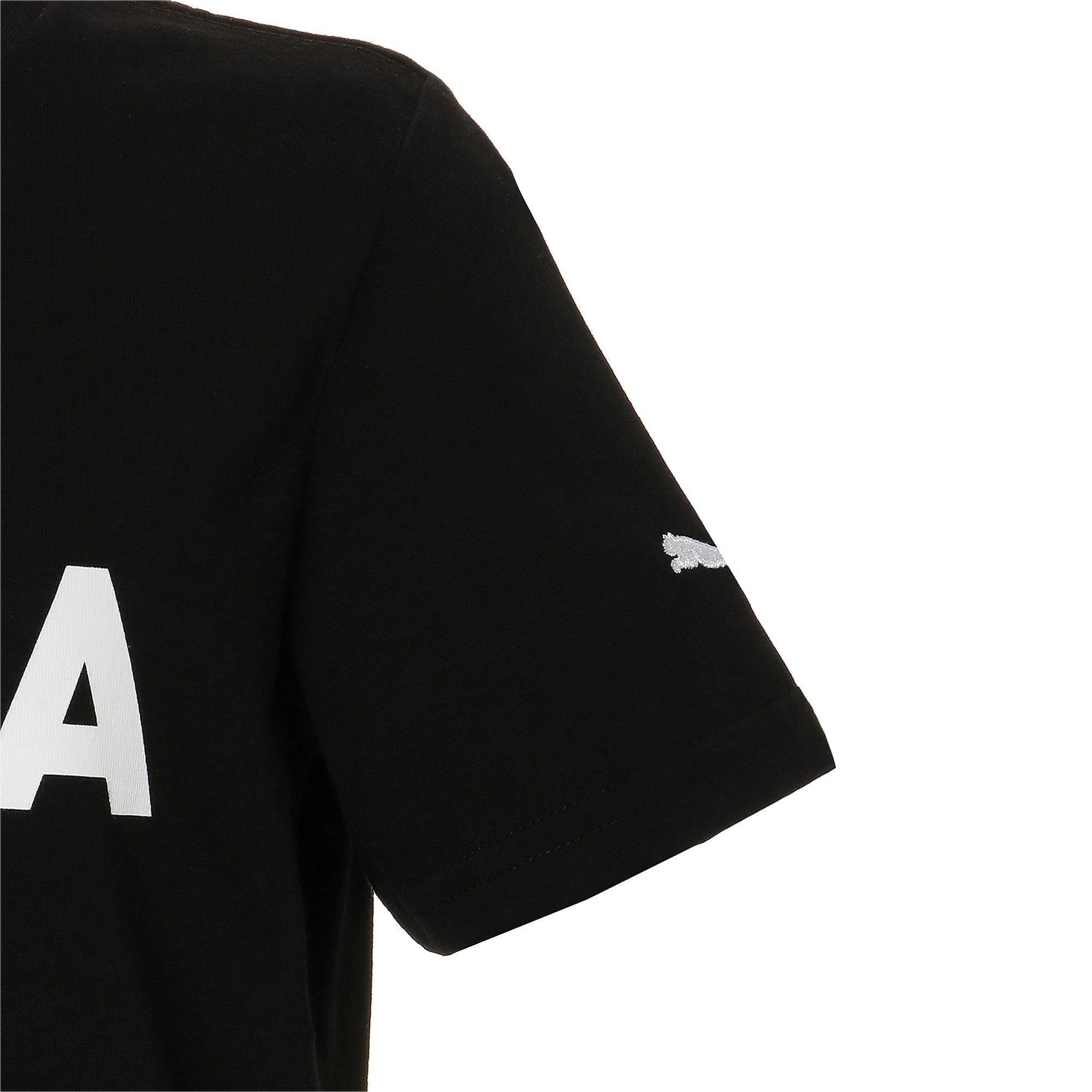 Thumbnail 5 of キッズ シティー 半袖 Tシャツ 2 OSAKA 大阪, Puma Black, medium-JPN