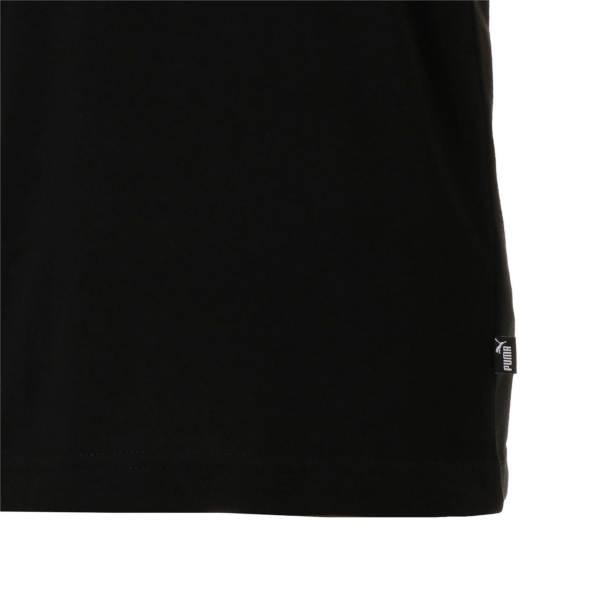 Thumbnail 6 of キッズ シティー 半袖 Tシャツ 2 OSAKA 大阪, Puma Black, medium-JPN