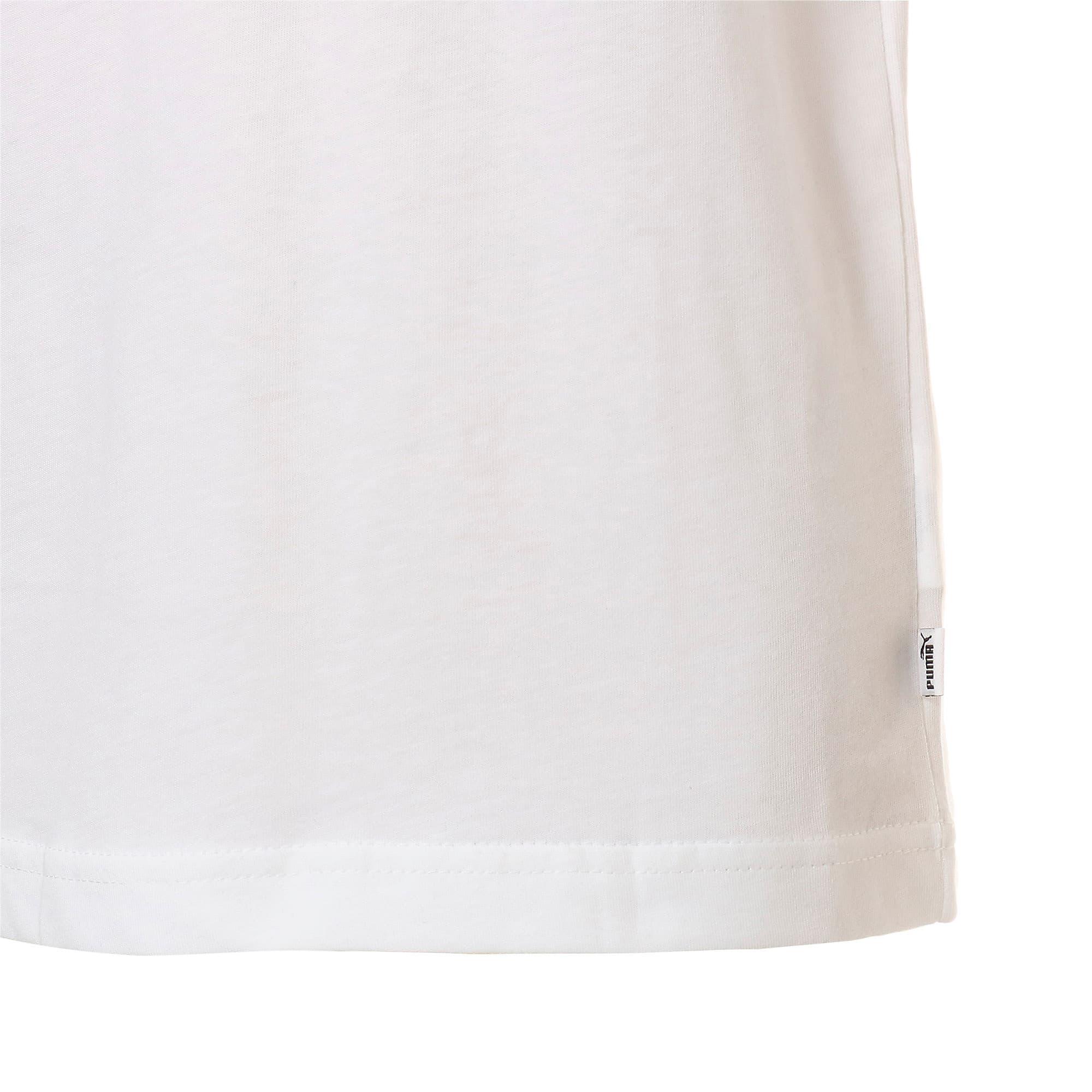 Thumbnail 6 of キッズ シティー 半袖 Tシャツ TOKYO 東京, Puma White, medium-JPN