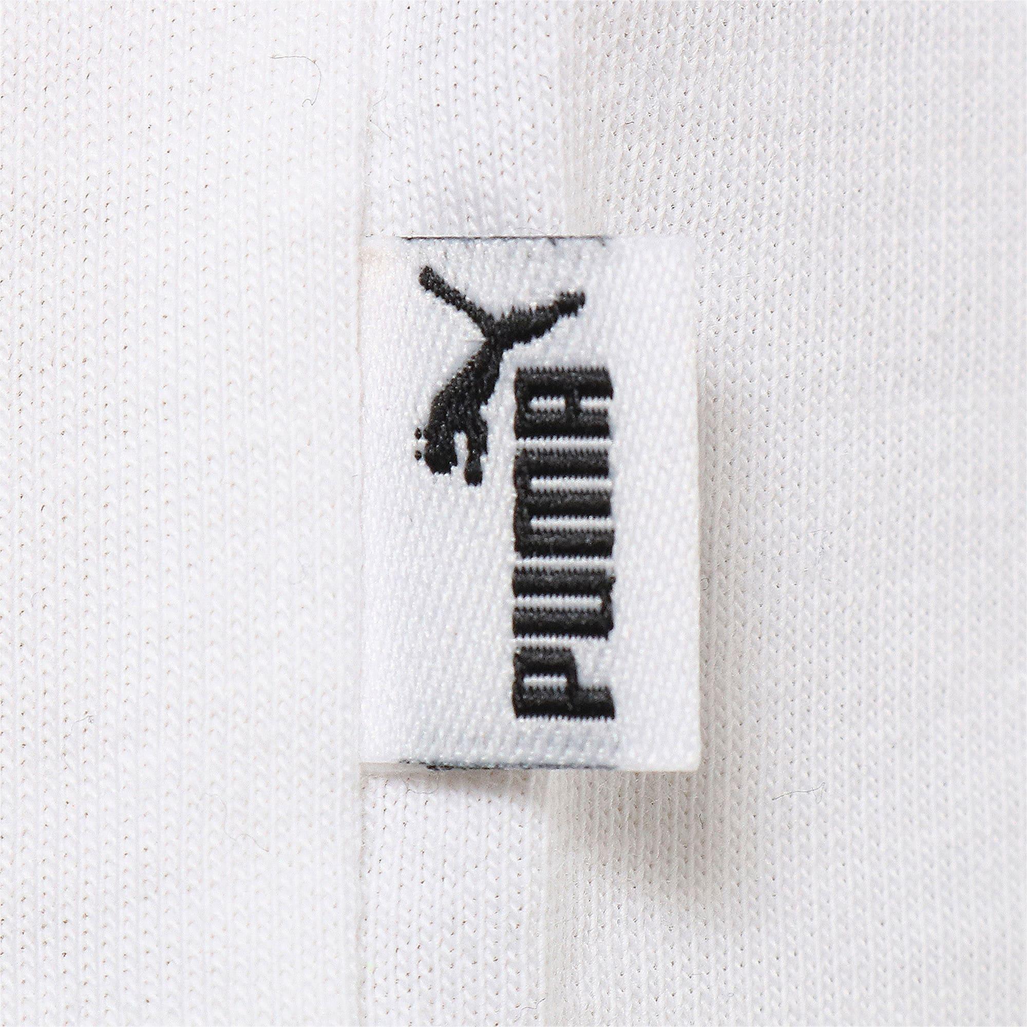 Thumbnail 8 of キッズ シティー 半袖 Tシャツ TOKYO 東京, Puma White, medium-JPN