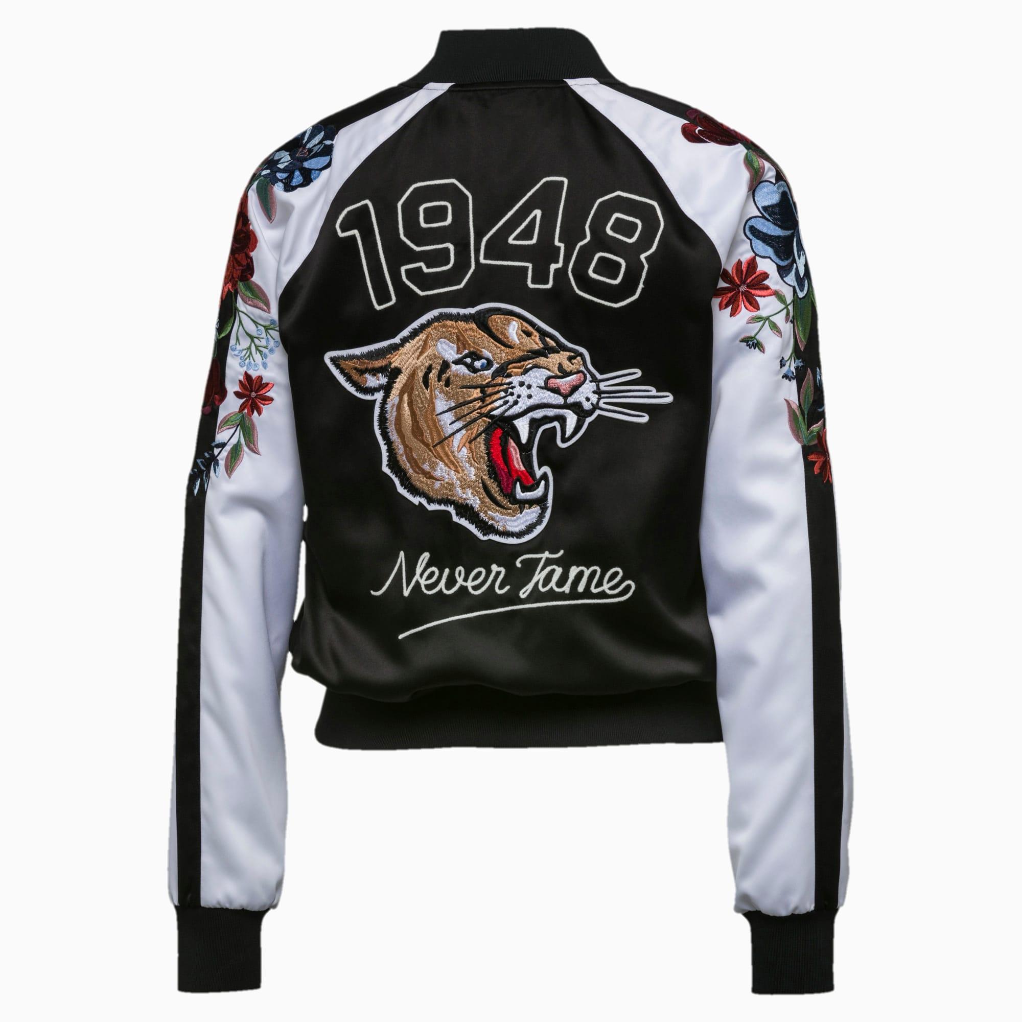 Premium Archive T7 Women's Tracksuit Jacket | PUMA Clothing