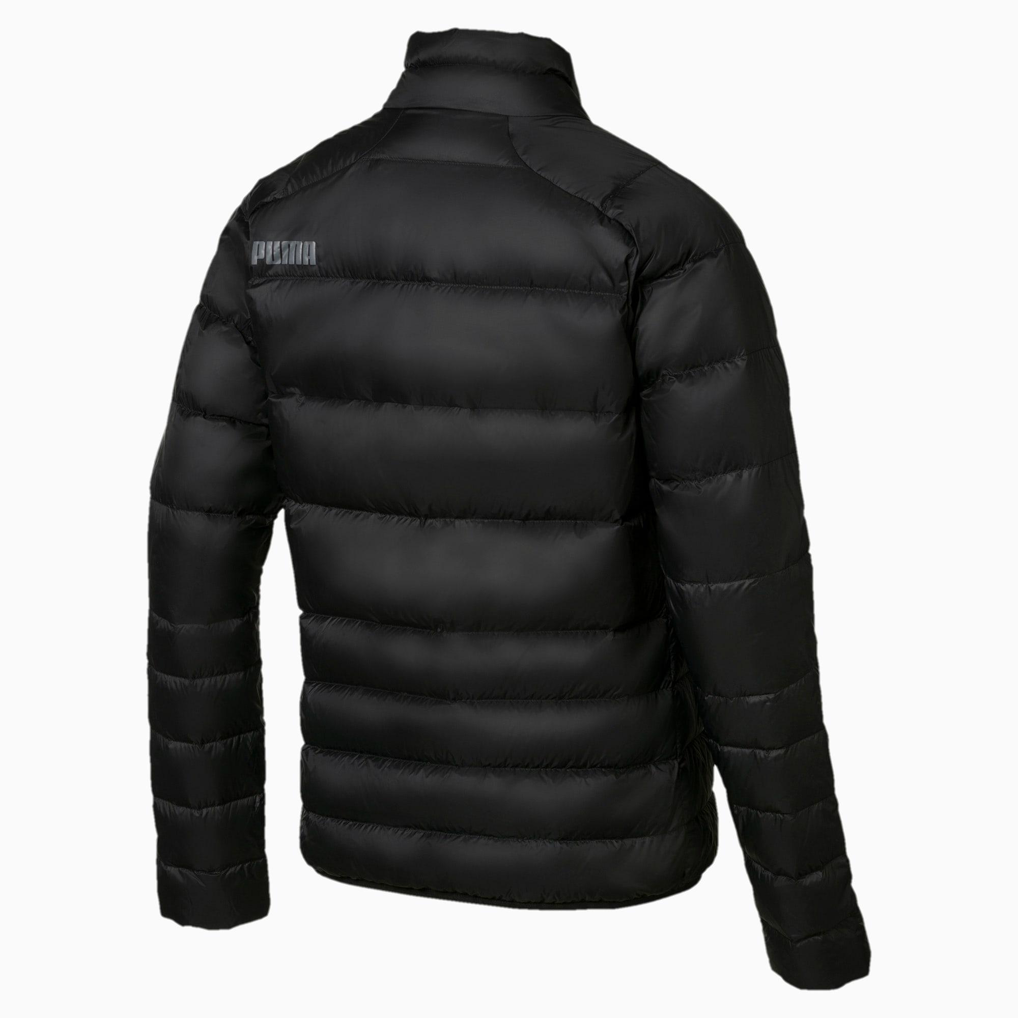 Men's PWRWARM X packLITE 600 Down Jacket