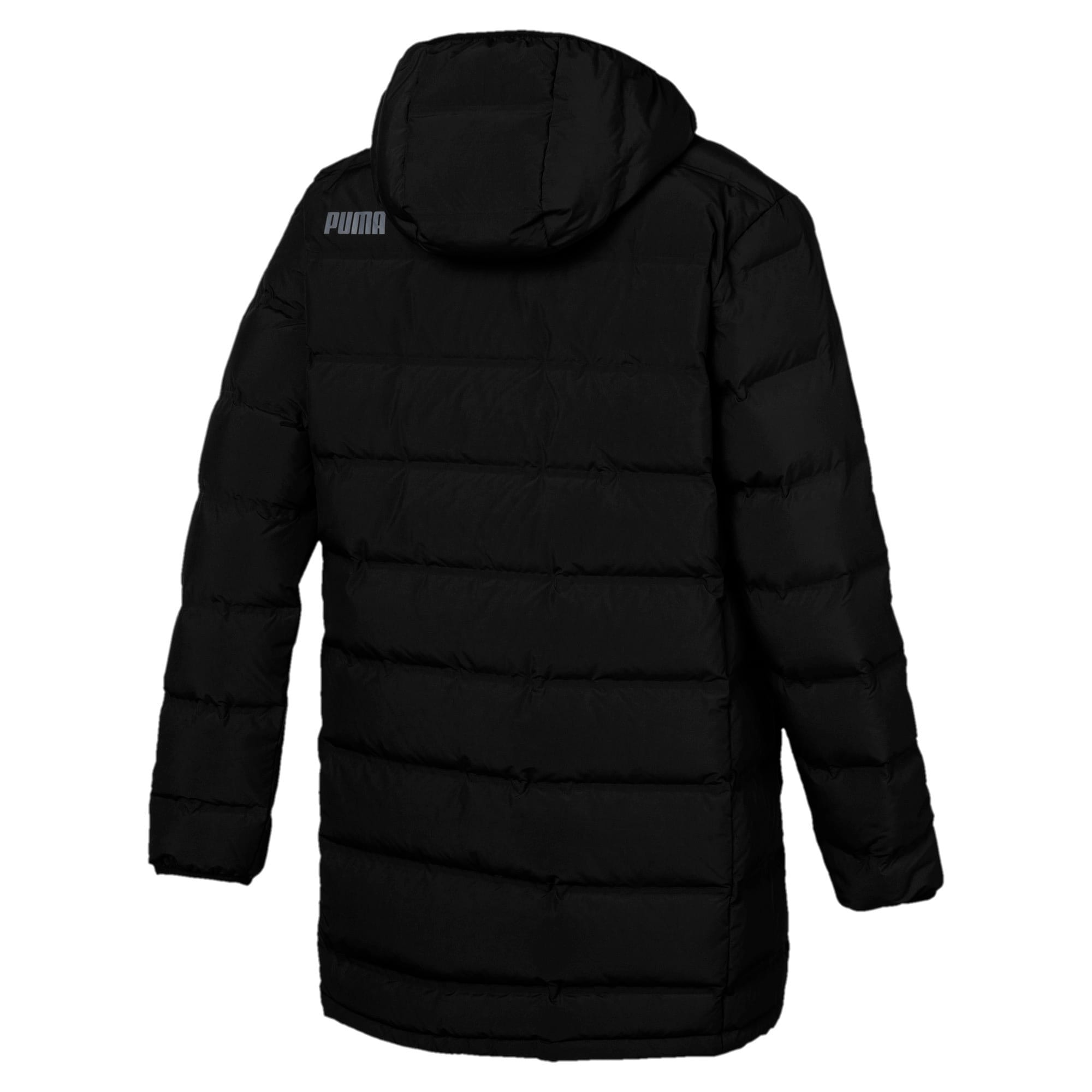 Thumbnail 5 of Herren Downguard 600 Daunenjacke, Puma Black, medium