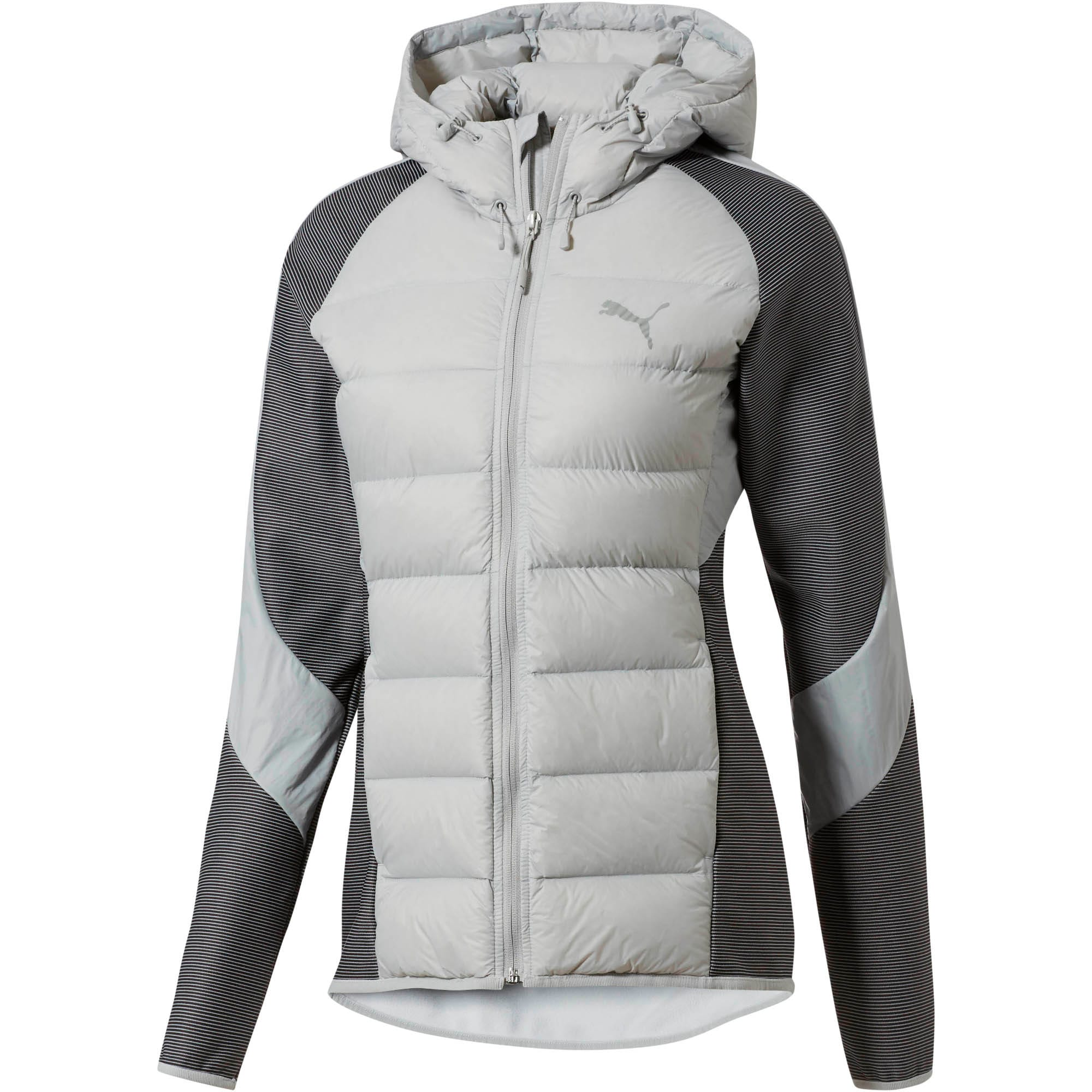 Thumbnail 1 of Hybrid 600 Down Women's Jacket, High Rise, medium