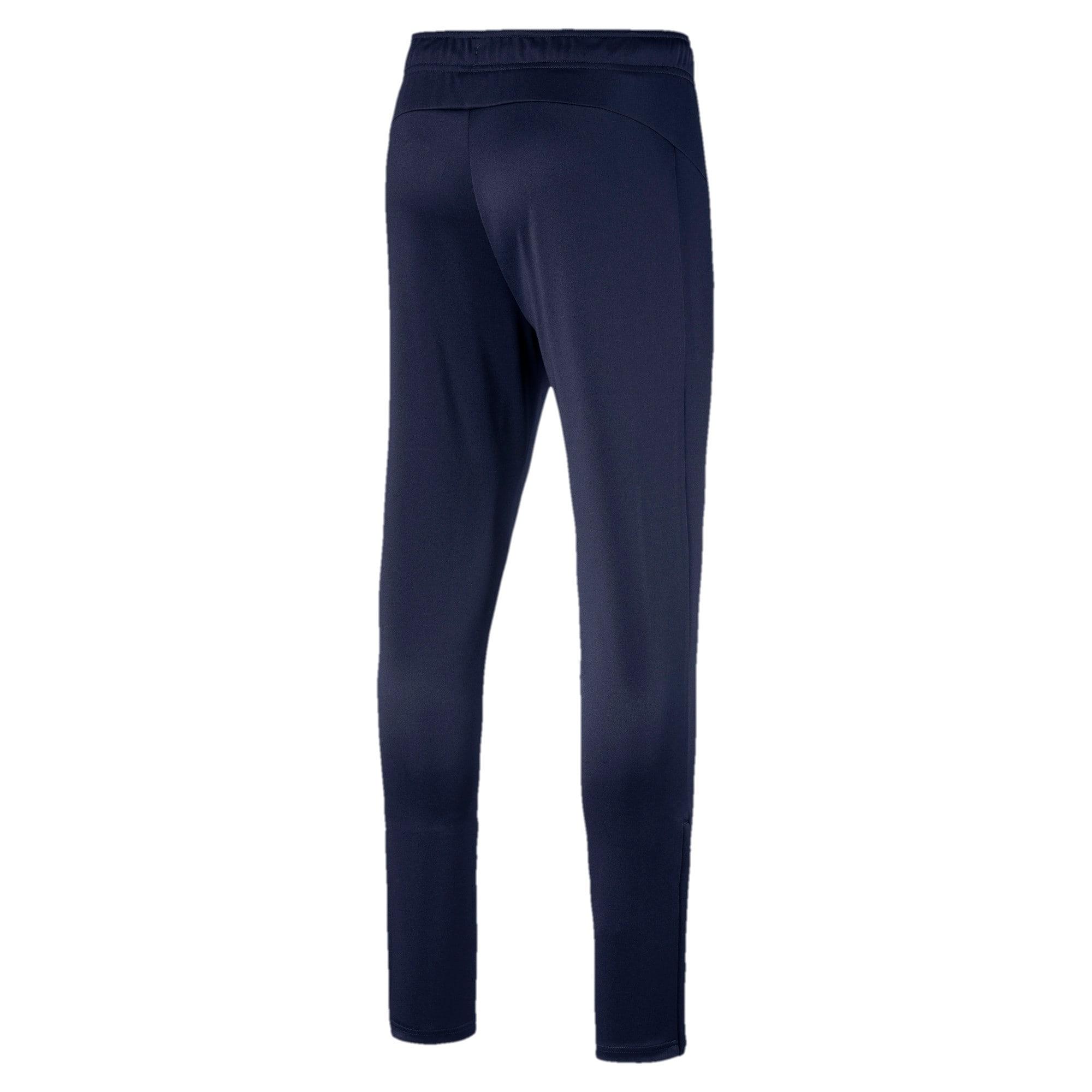 Thumbnail 2 van Active tricot sweatpants voor heren, Nachtblauw, medium