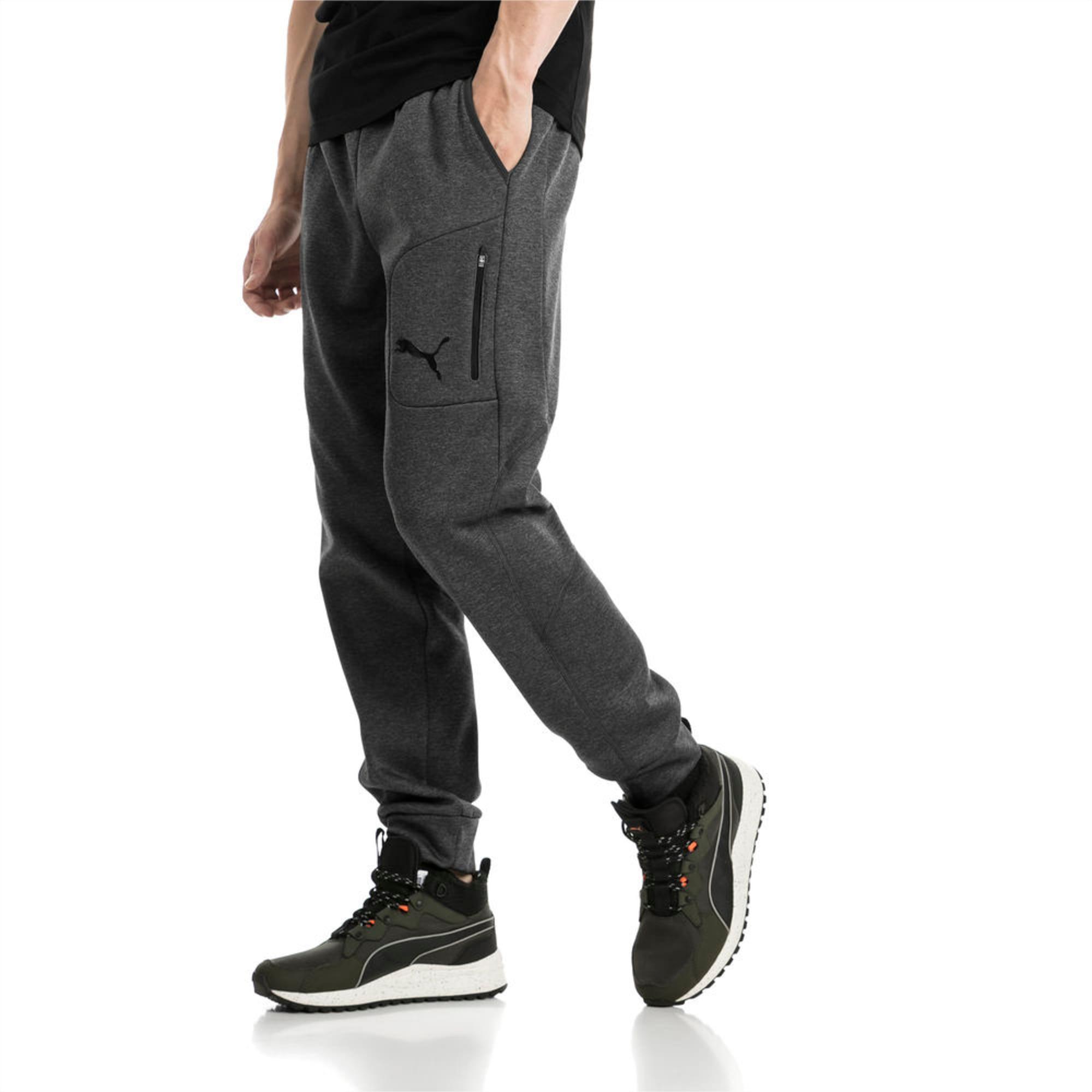 851739-07 Mens Puma Evostripe Warm Pants