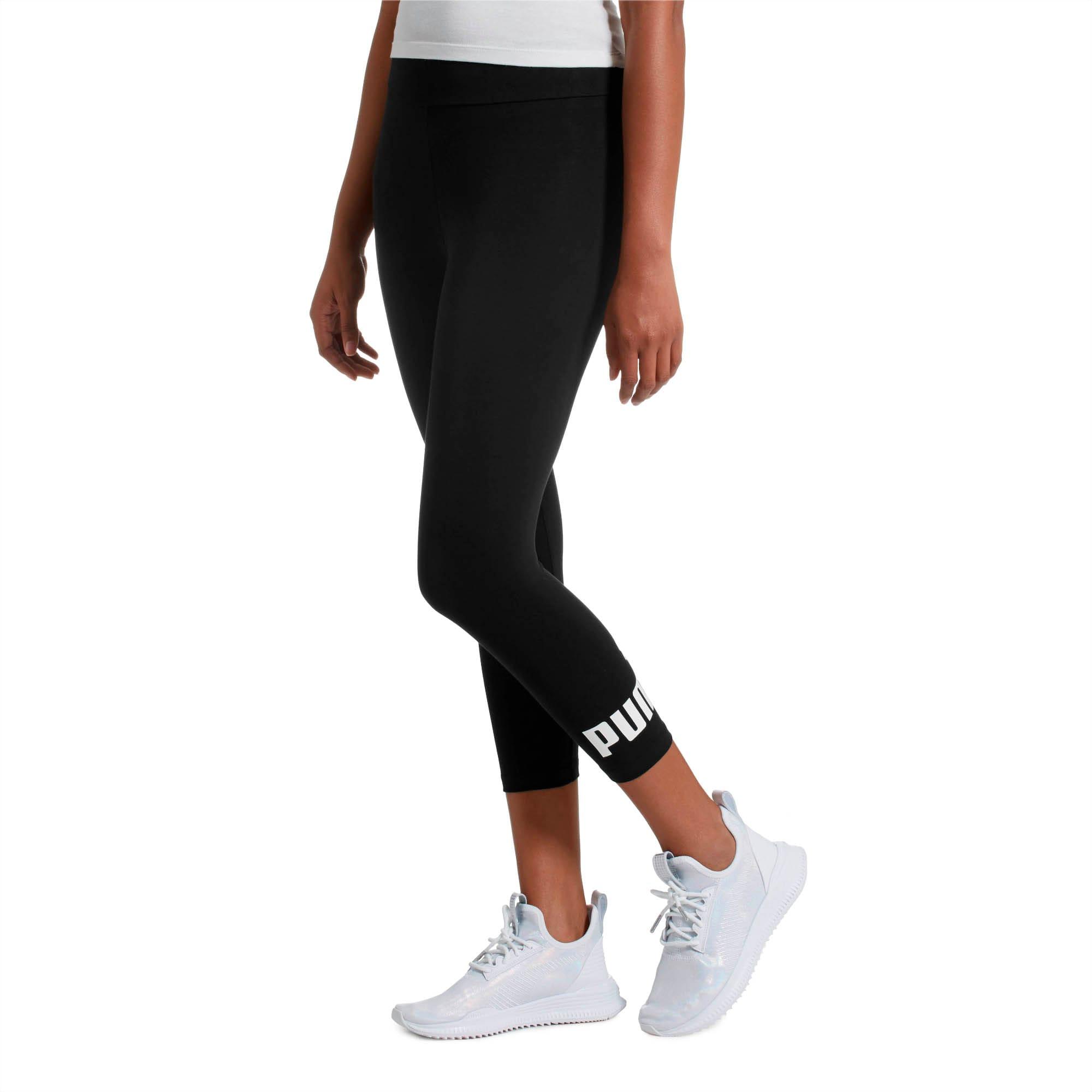 Essentials 3/4 Leggings