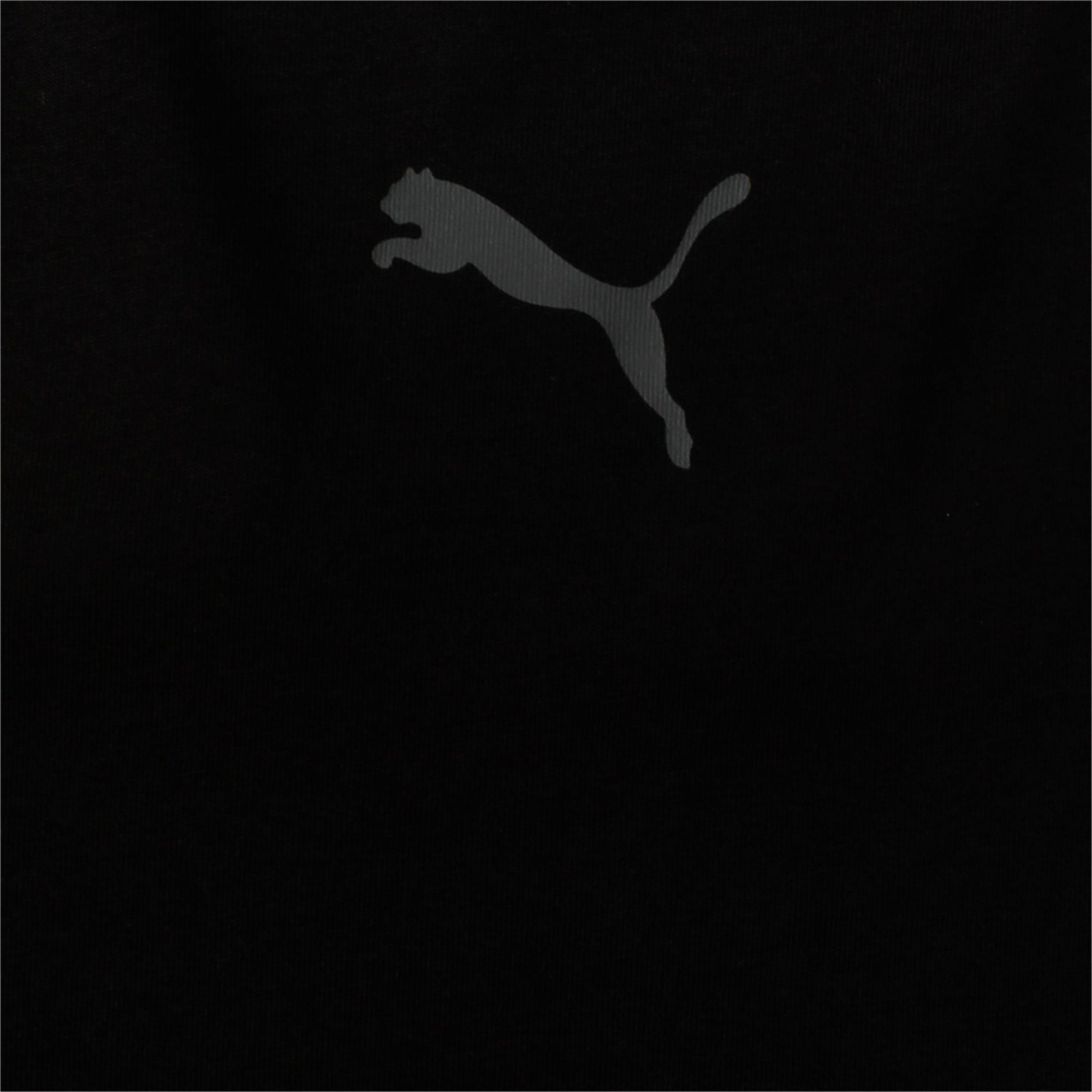 Thumbnail 1 of Modern Sport LS Tee B Puma Black, Puma Black, medium-IND