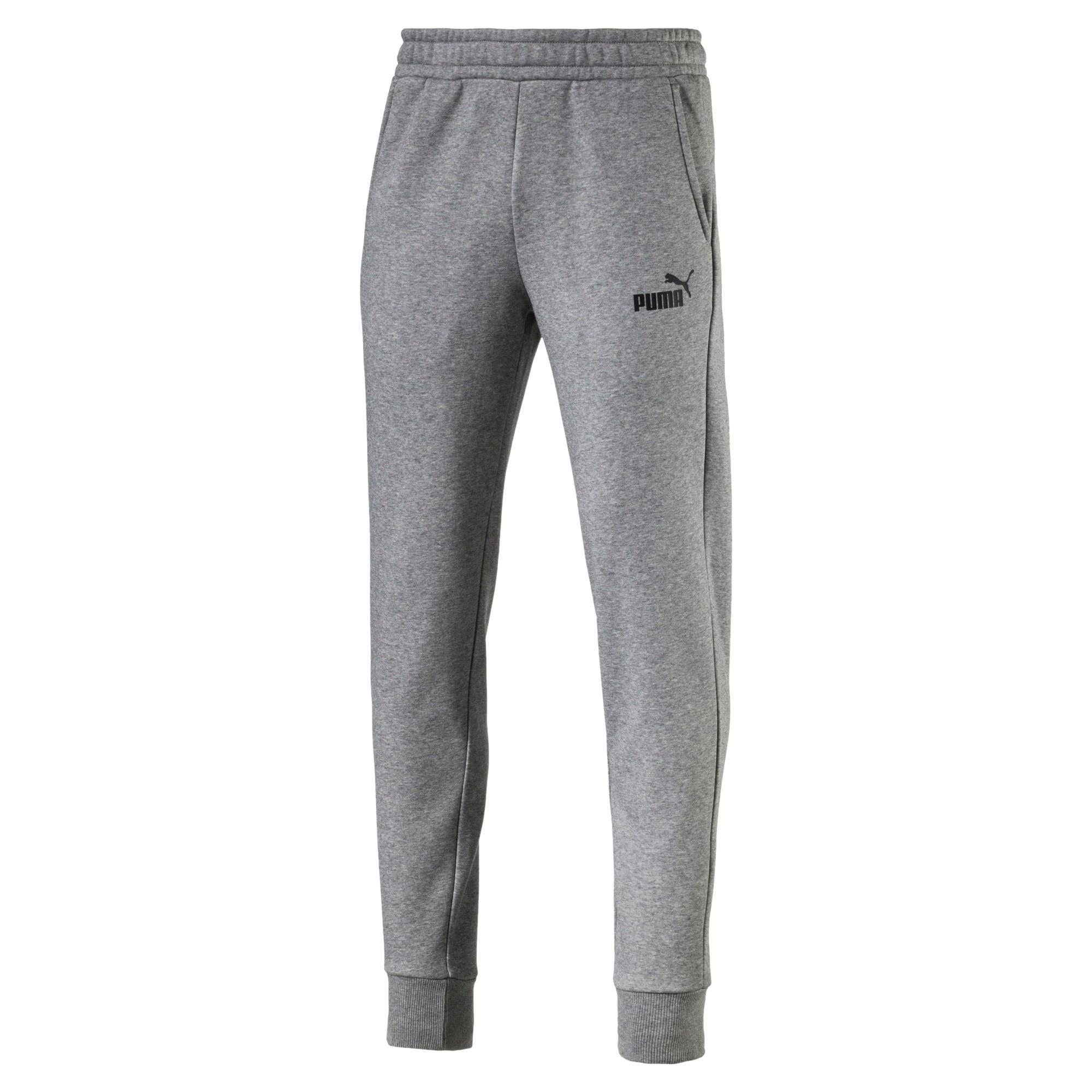 Thumbnail 1 of Essentials Men's Sweatpants, Medium Gray Heather, medium