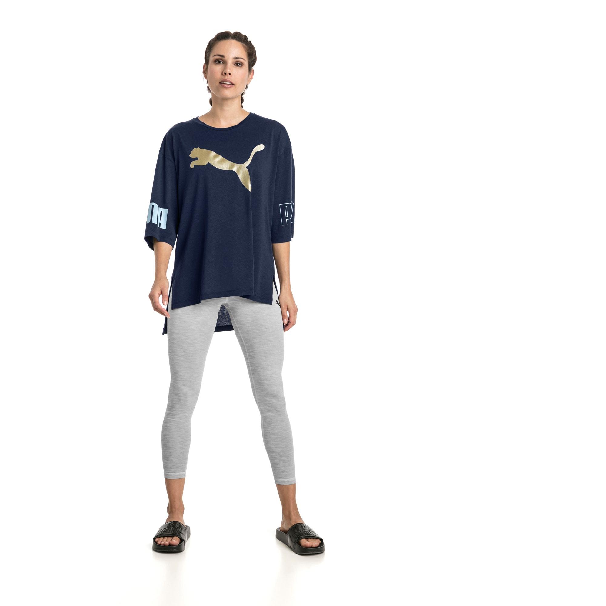 Modern Sport Damen Logo T Shirt | PUMA Sale | PUMA Deutschland