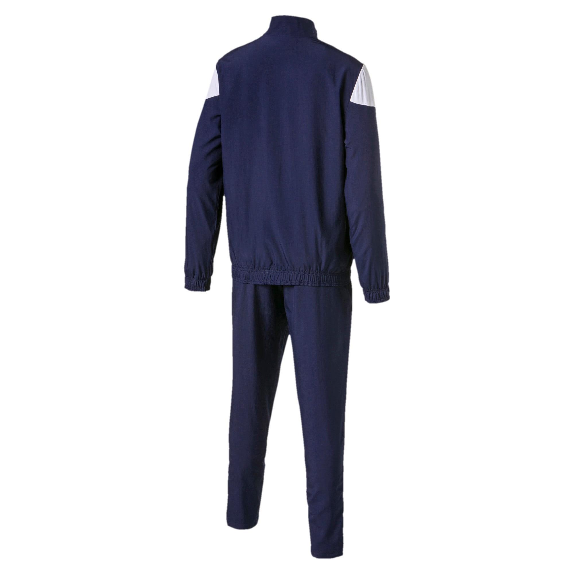 Thumbnail 5 of Clean Woven Suit OP, Peacoat, medium-IND