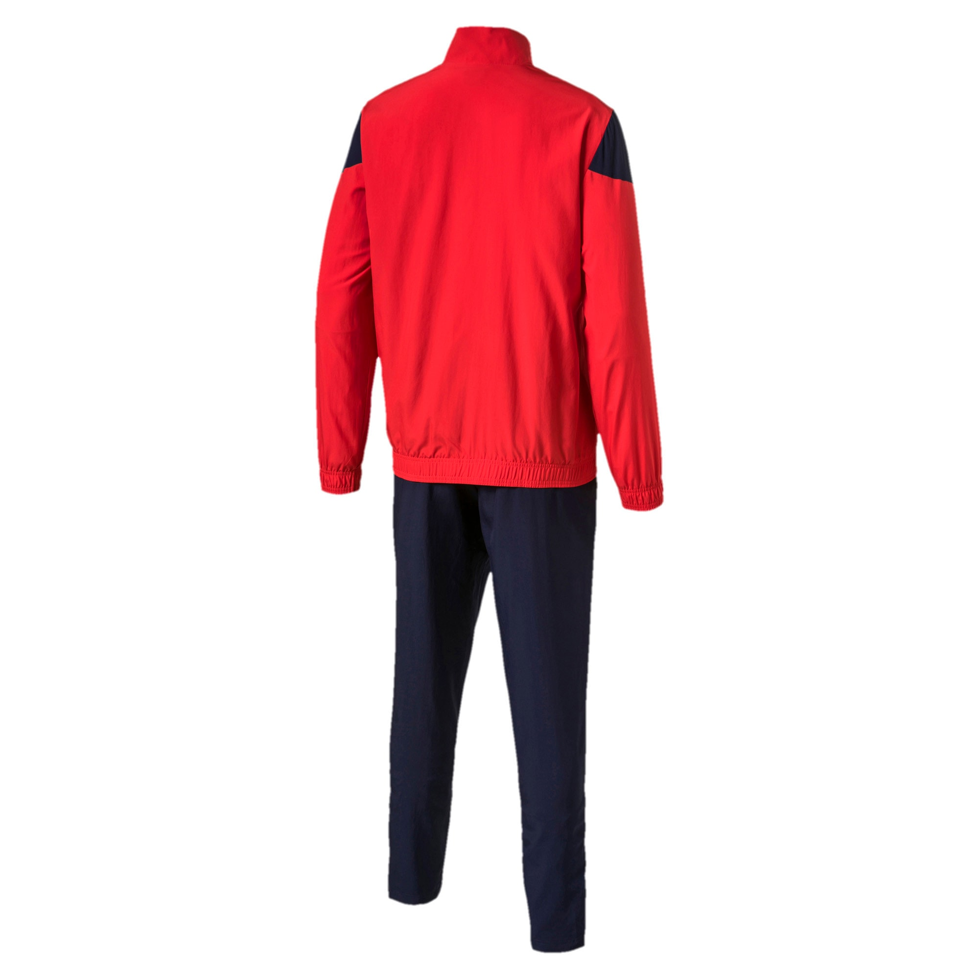 Thumbnail 5 of Clean Woven Suit OP, High Risk Red, medium-IND
