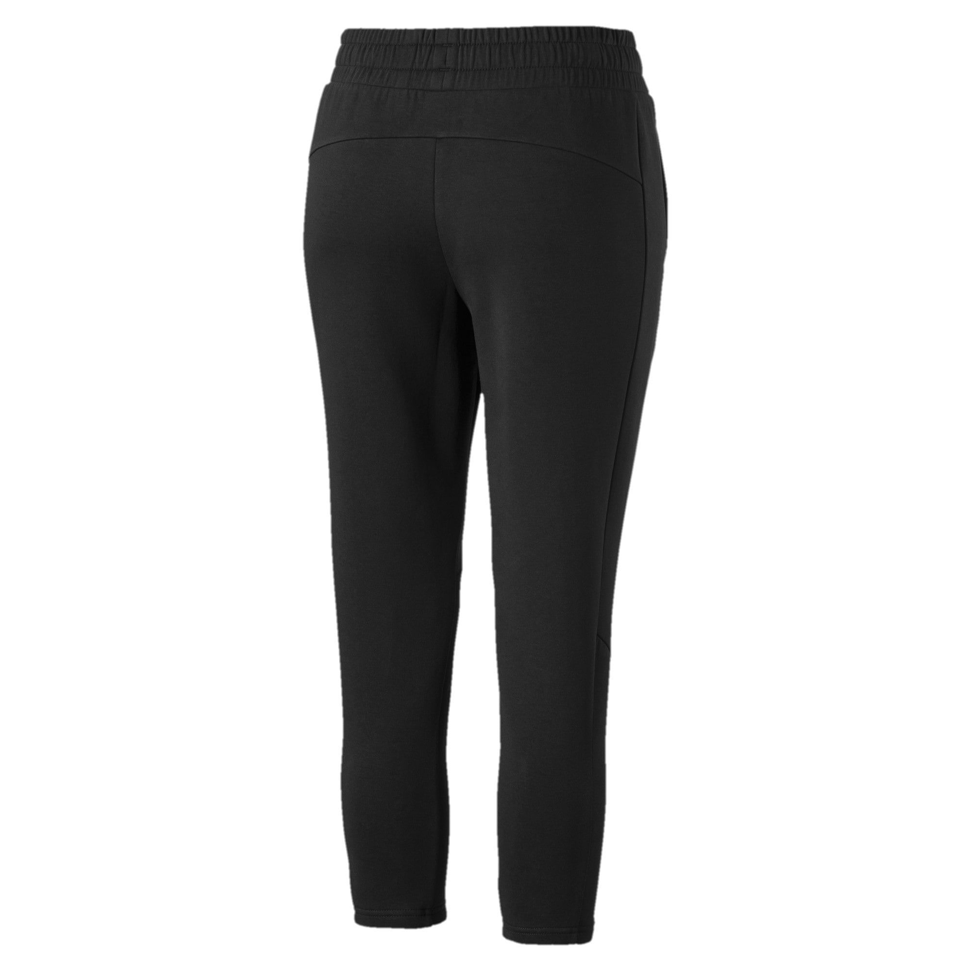 Thumbnail 5 of Evostripe Move Pants, Cotton Black, medium