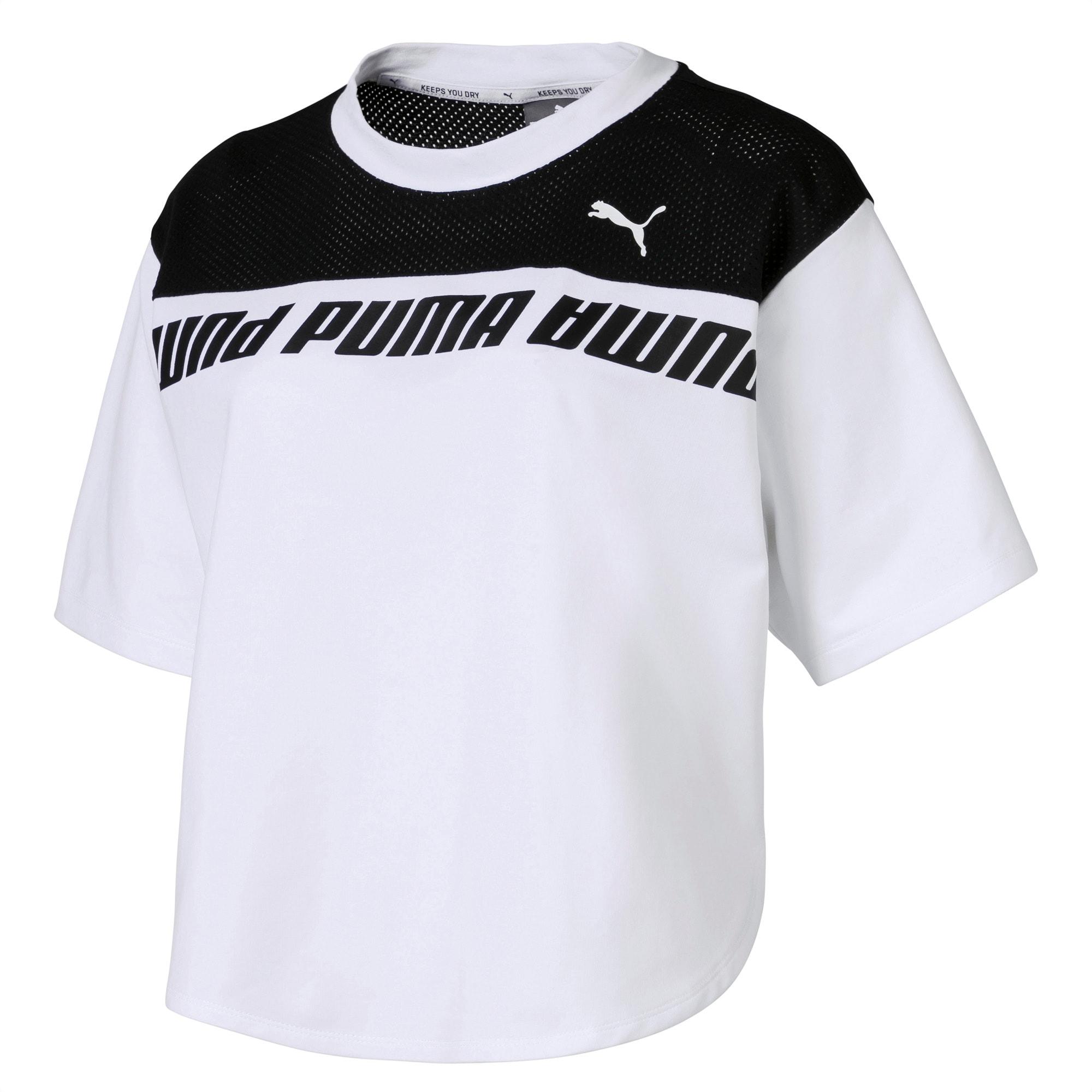 maglietta sportiva puma