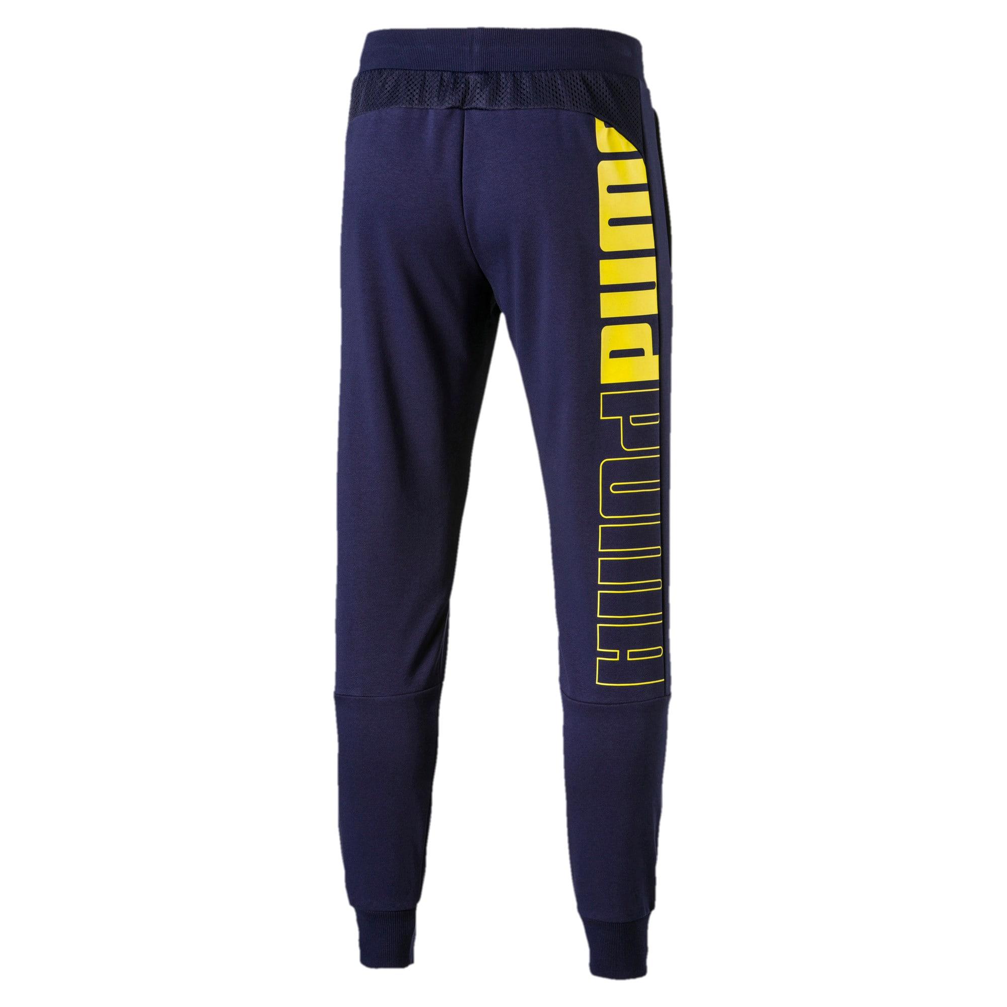 Thumbnail 2 of Modern Sports Pants, Peacoat, medium
