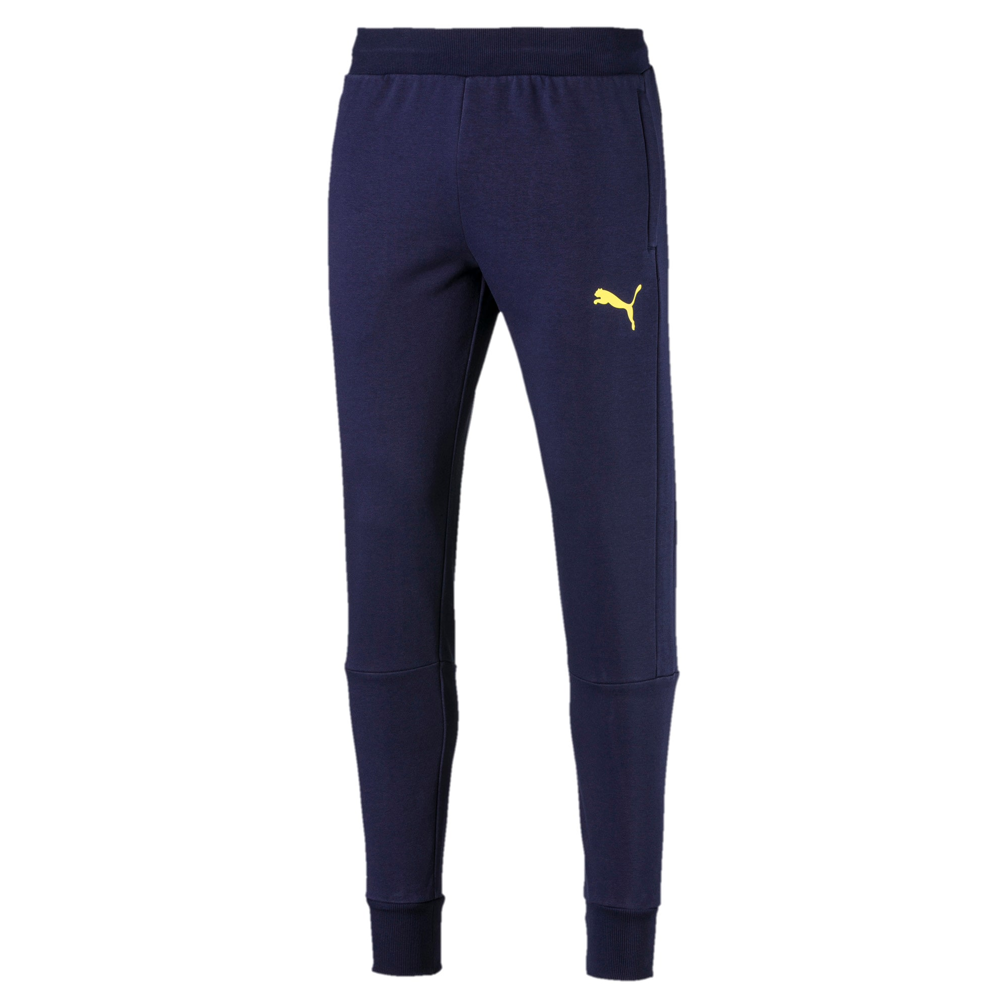 Thumbnail 1 of Modern Sports Pants, Peacoat, medium