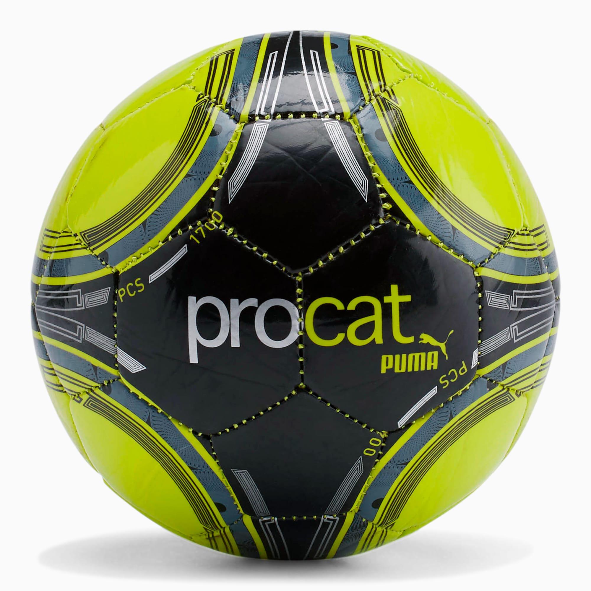 puma procat soccer ball
