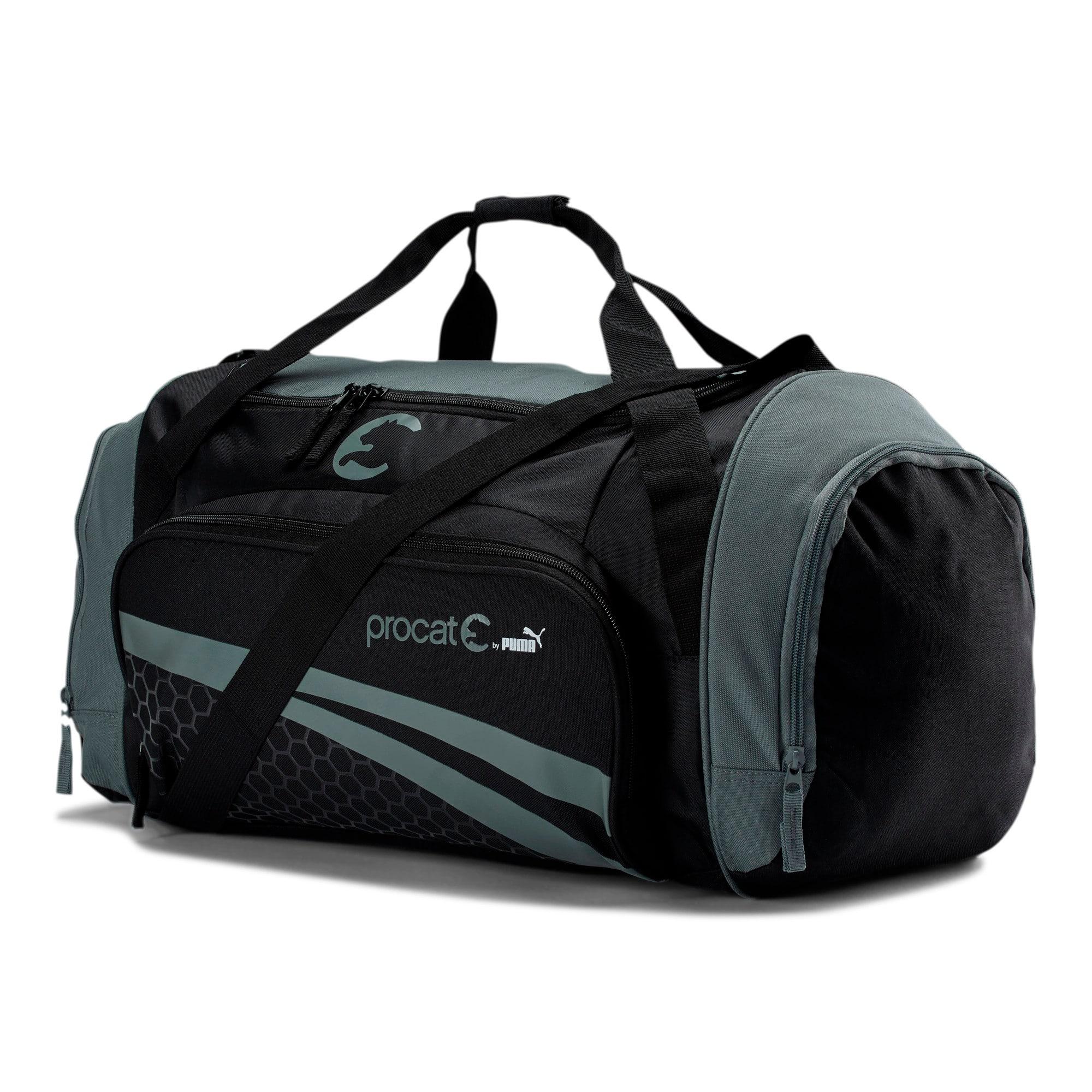 Thumbnail 1 of ProCat Duffel Bag, BLACK, medium