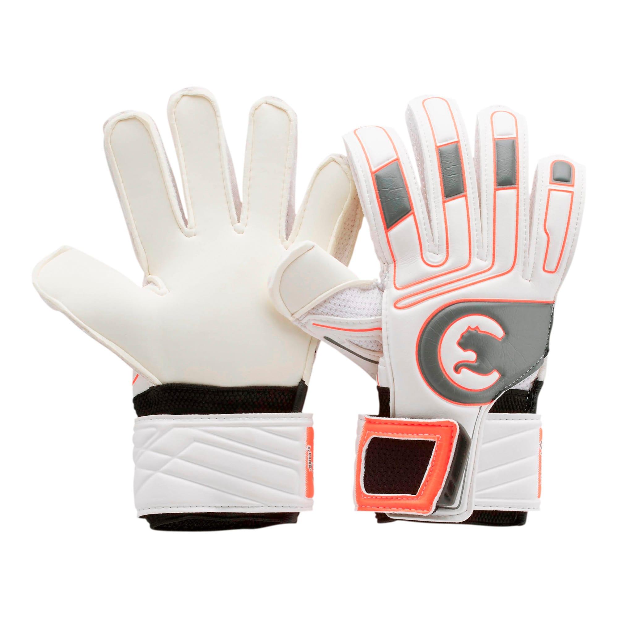 Thumbnail 1 of ProCat Scoreline 2.0 Little Kids' Gloves, BLACK, medium