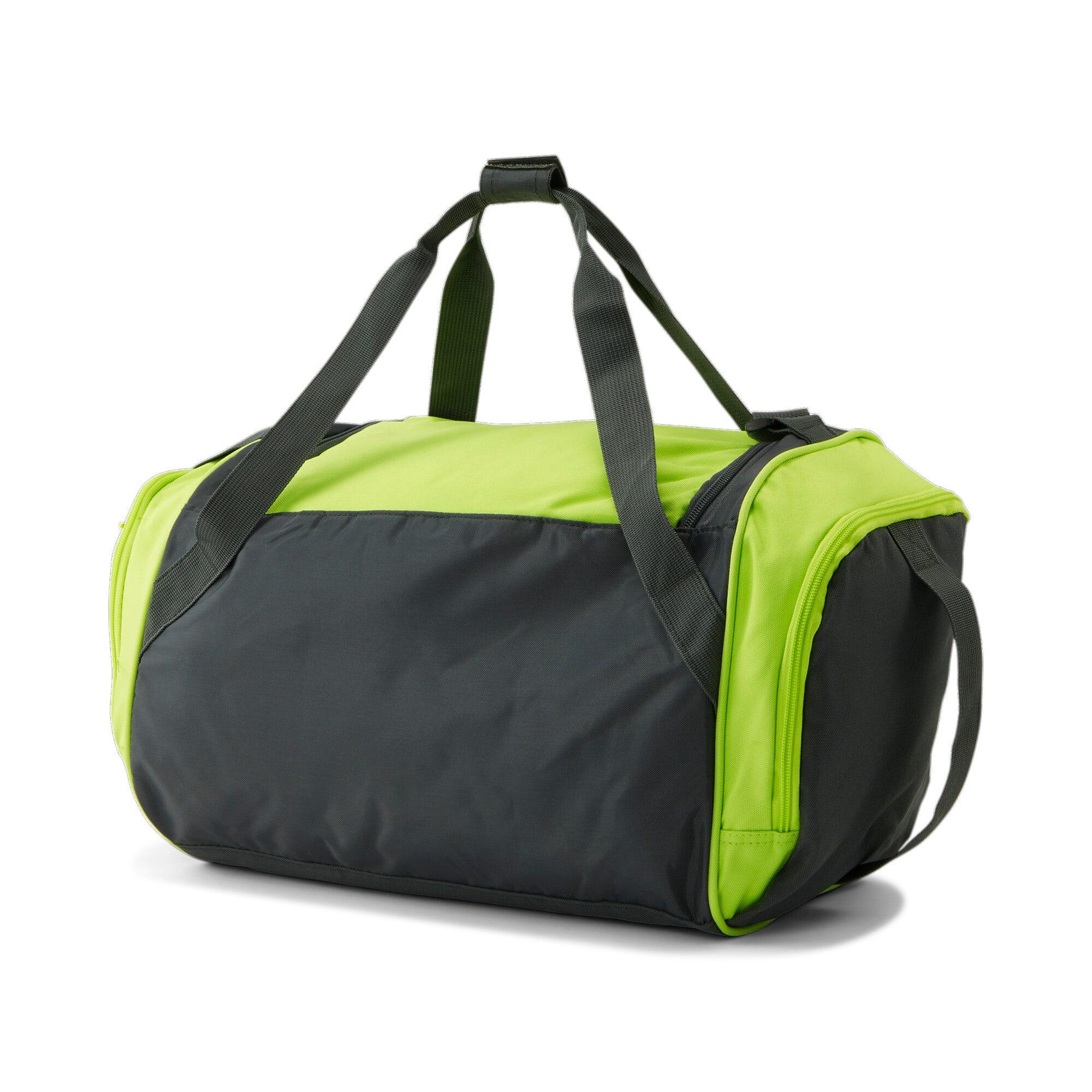 Thumbnail 2 of ProCat Duffel Bag, GREY/GREEN, medium